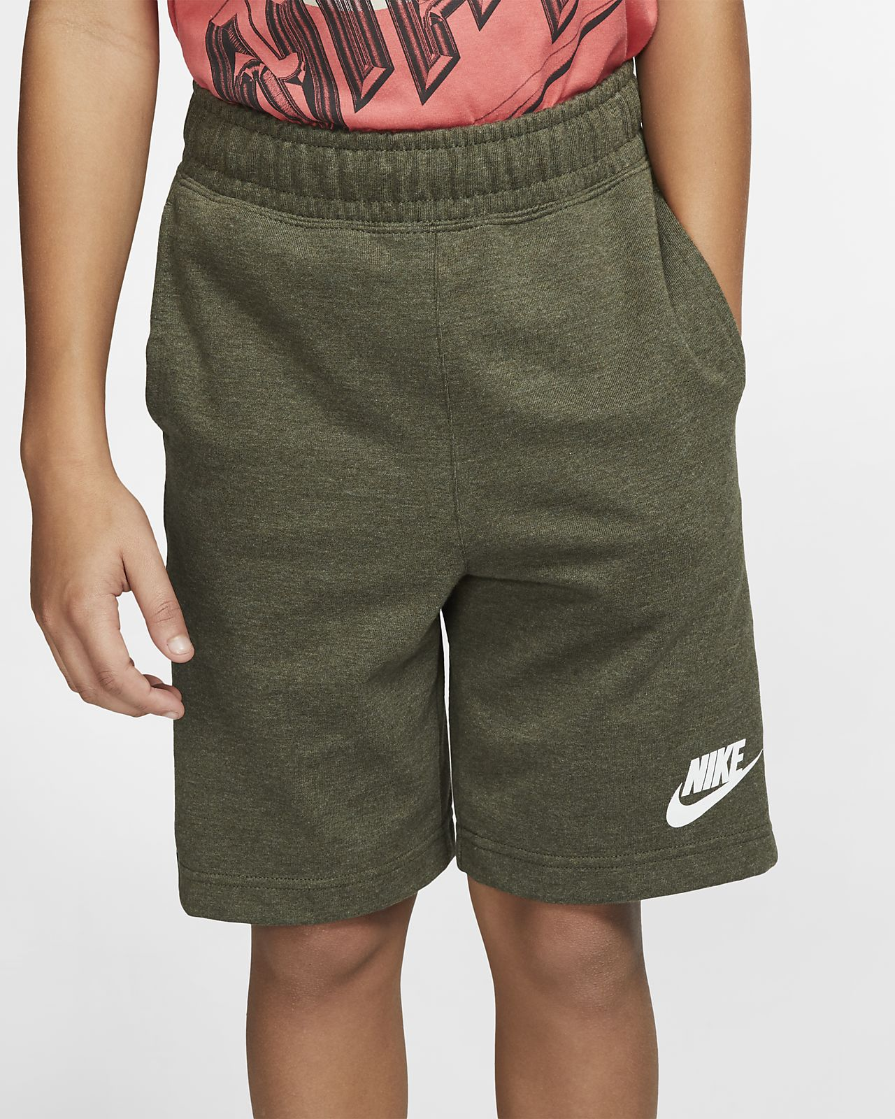 Calções Nike Sportswear Júnior (Rapaz)