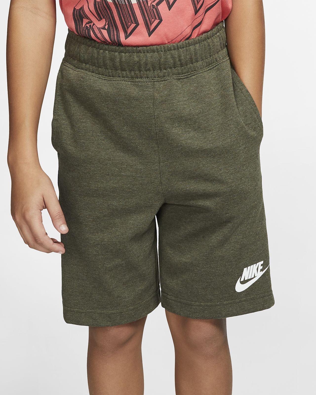 Nike Sportswear rövidnadrág nagyobb gyerekeknek (fiúk)