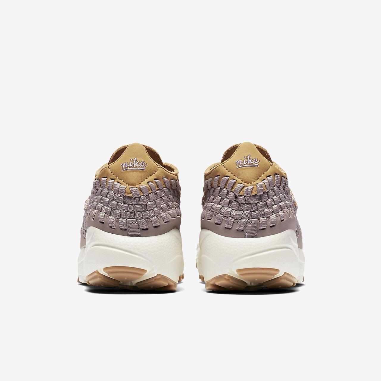 Nike Air Footscape Woven Damenschuh
