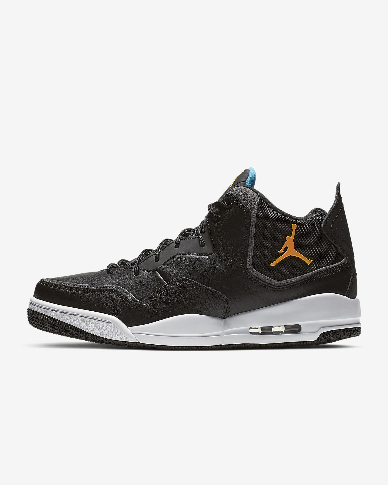 Pánská bota Jordan Courtside 23. Nike.com CZ 71a635ee26