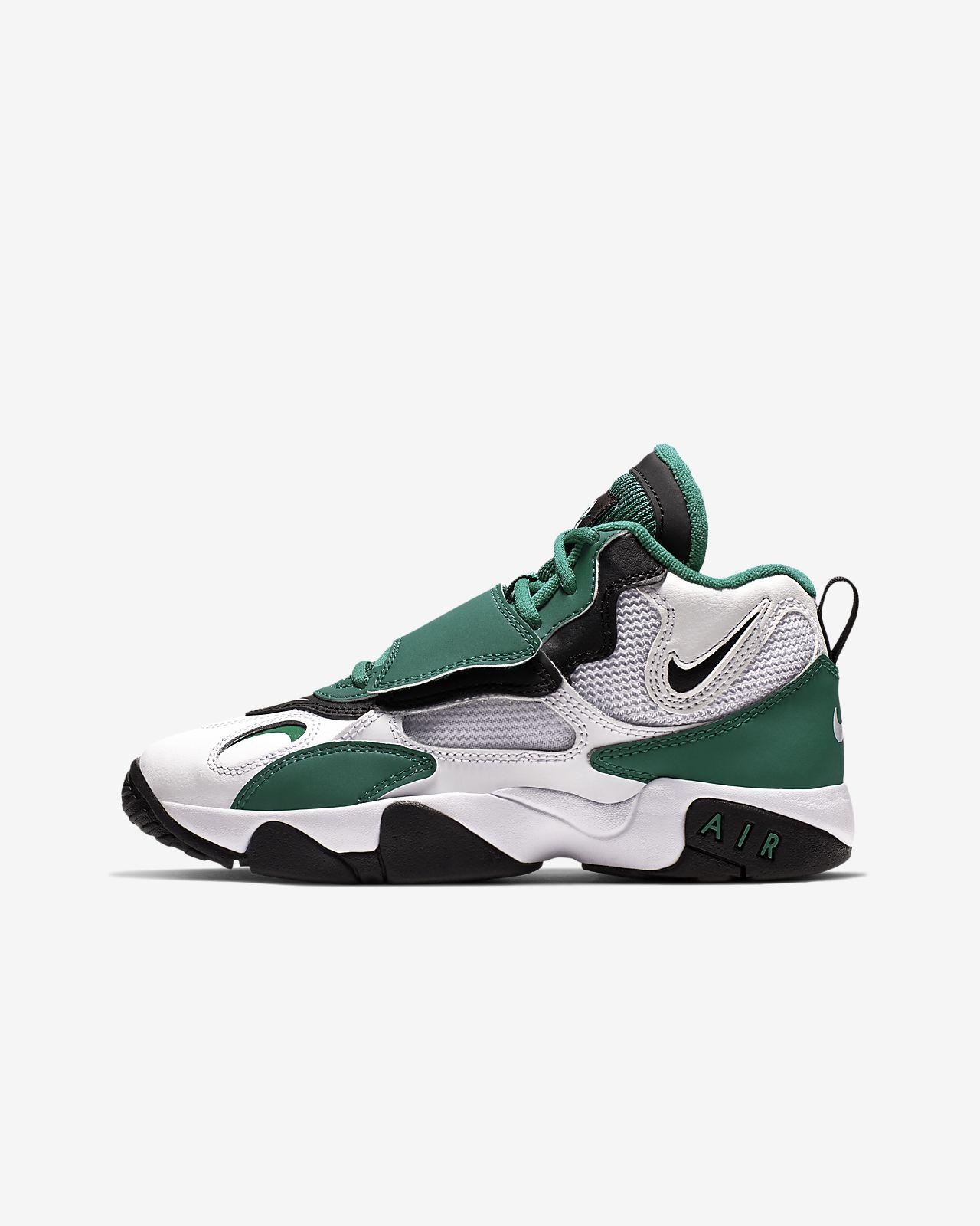 free shipping d80b1 24399 Big Kids  Shoe. Nike Air Max Speed Turf