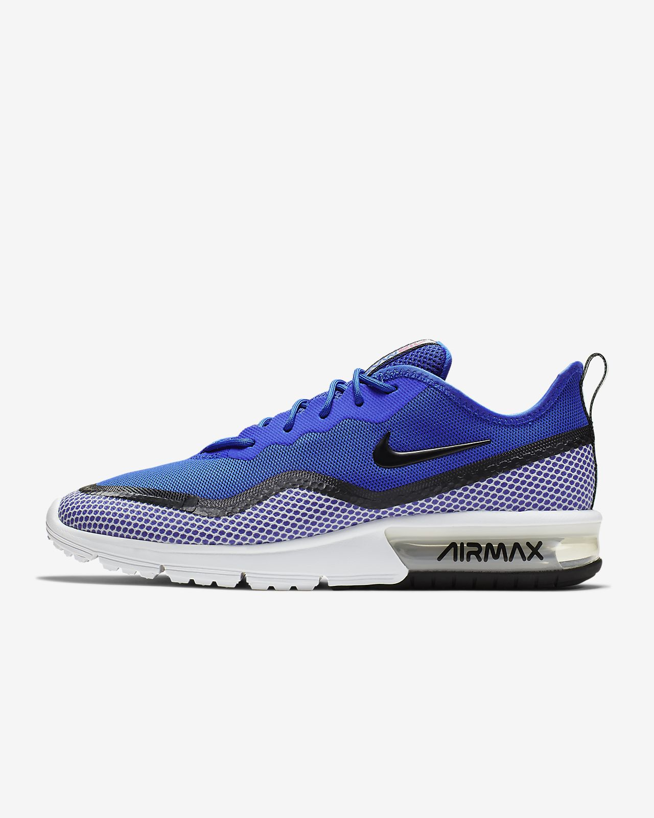 reputable site 92cec 45fd9 ... Chaussure Nike Air Max Sequent 4.5 SE pour Homme
