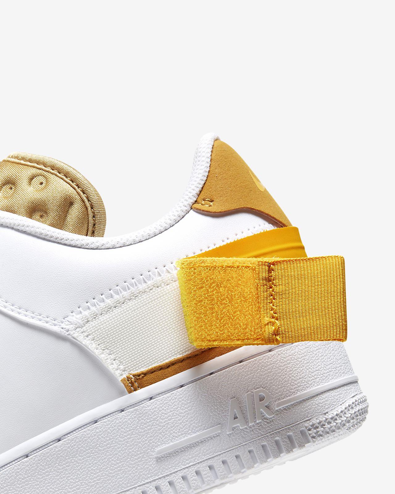Nike Air Force 1 Type Men's Shoe