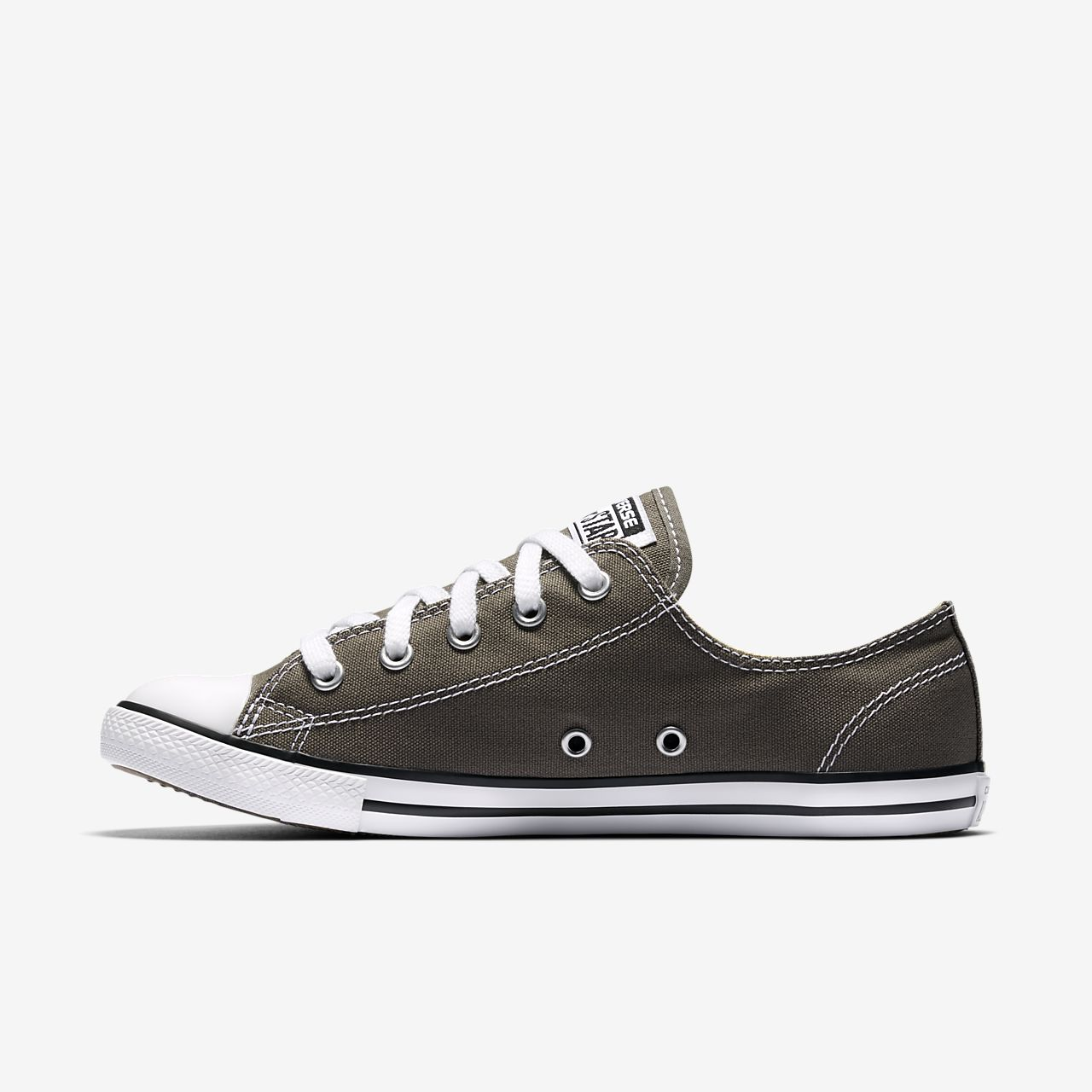 Converse Chuck Taylor All Star Dainty Low Top Women's Shoe