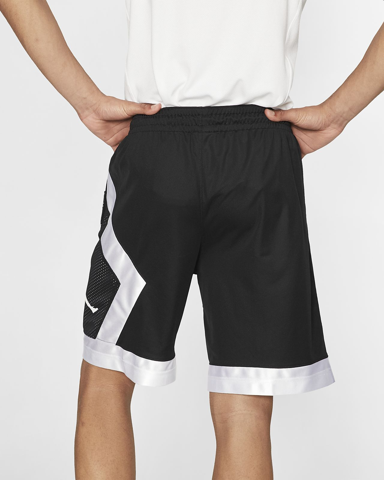 Men/'s Performance Closed Mesh Shorts With Pockets 5 Pack