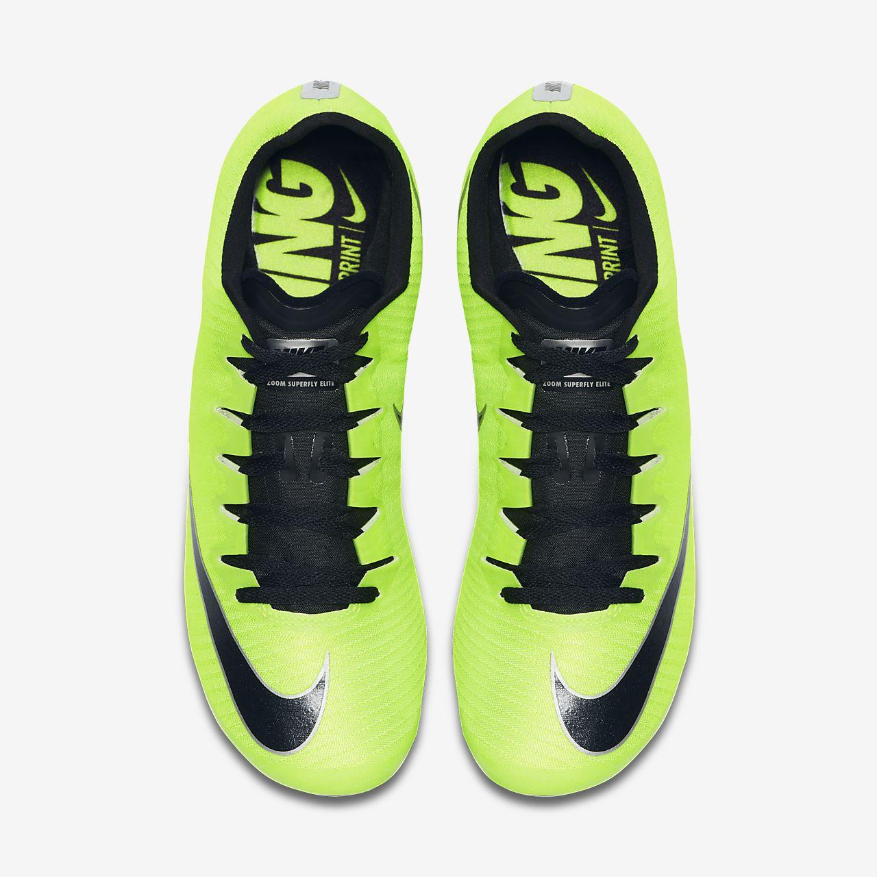 Zapatillas Clavos Nike Superfly Elite