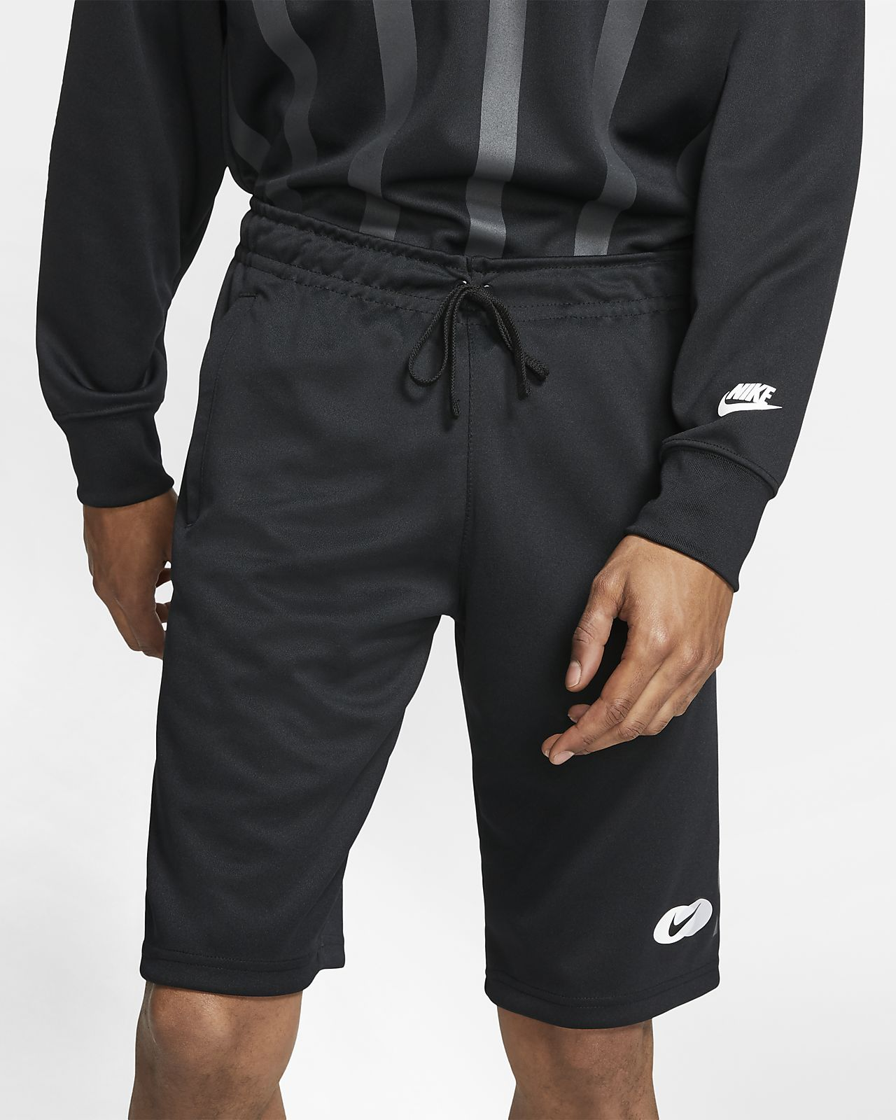 Nike Sportswear-shorts