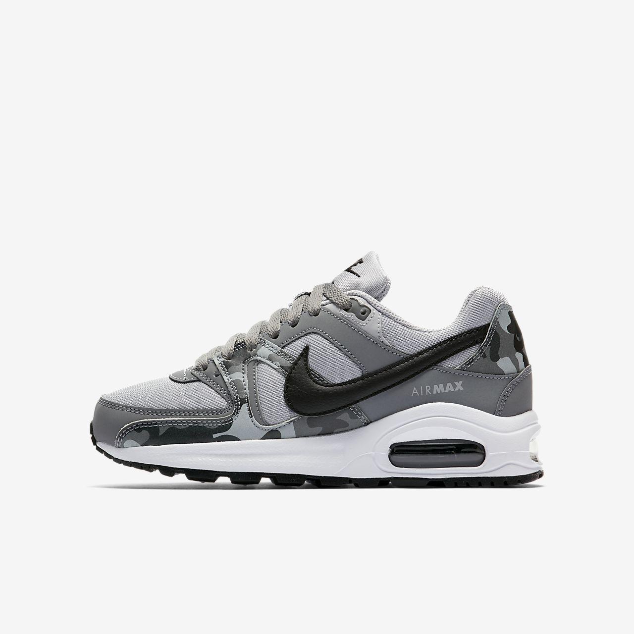 release date b0974 86c7c ... release date chaussure nike air max command pour enfant plus âgé dca8a  a1ede