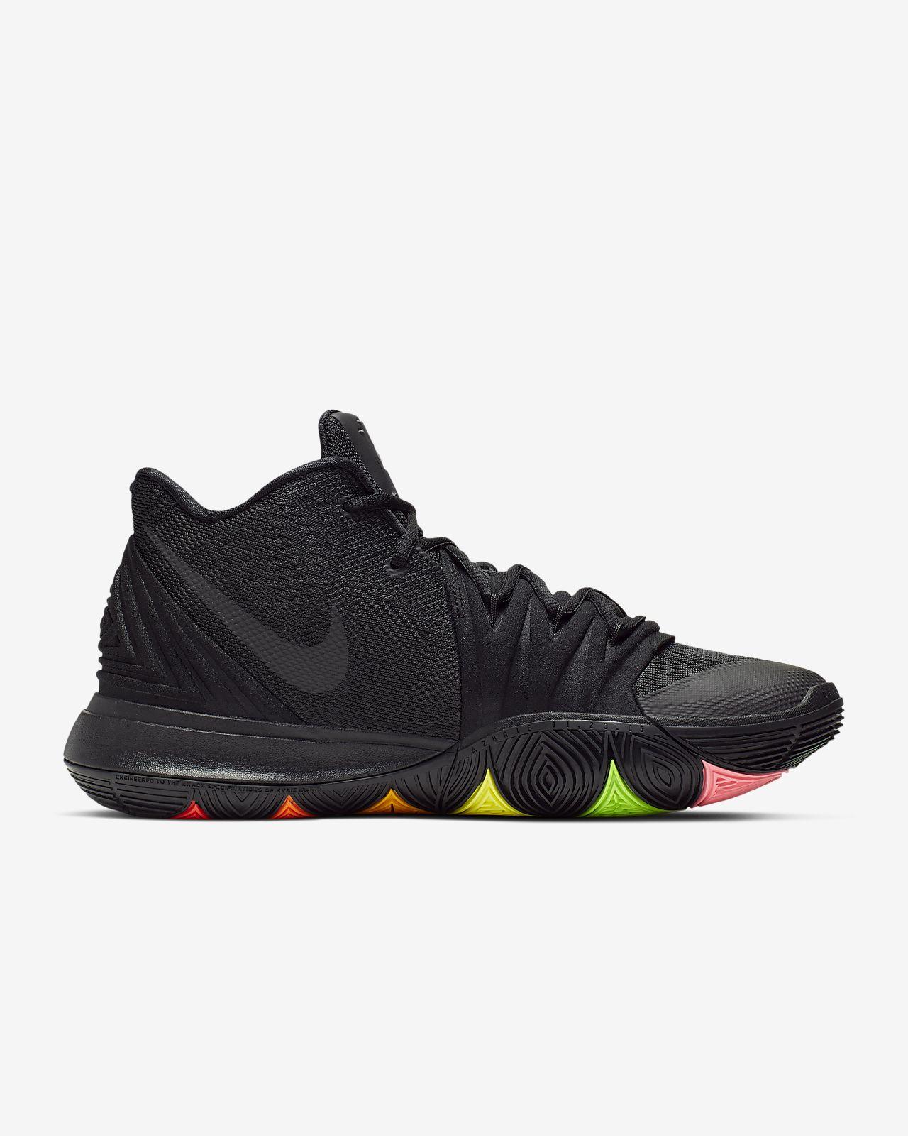 b1e8d36a8 Low Resolution Kyrie 5 Basketball Shoe Kyrie 5 Basketball Shoe