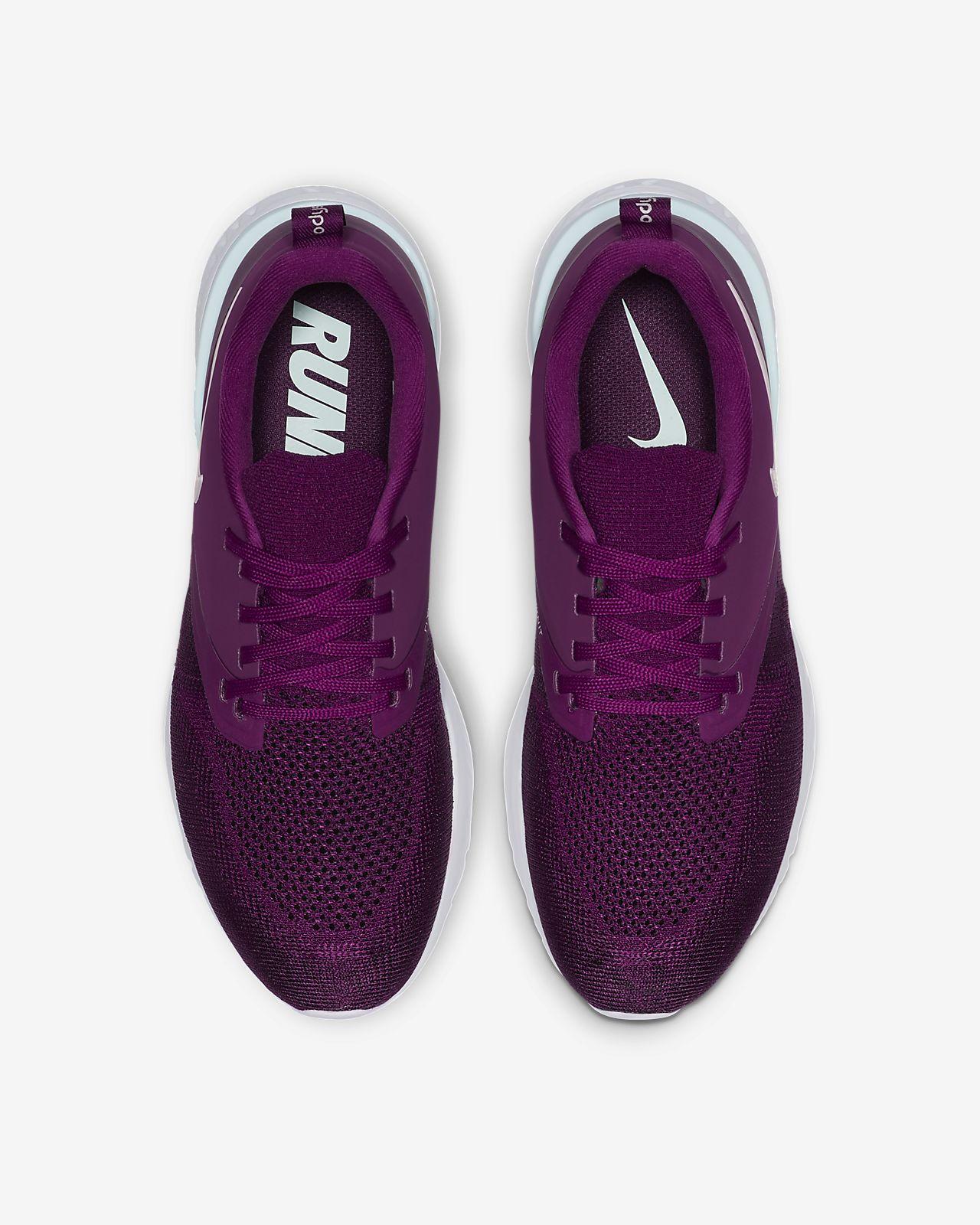 8fadb043db1f8 Nike Odyssey React Flyknit 2 Women s Running Shoe. Nike.com CH
