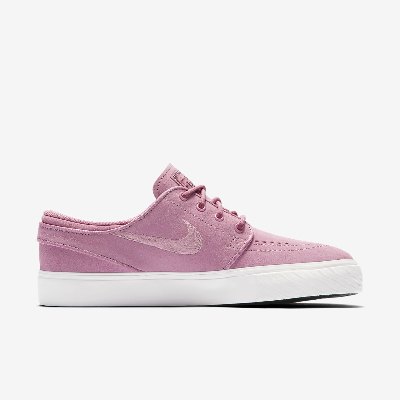 ... Nike Zoom Stefan Janoski Older Kids' Skateboarding Shoe
