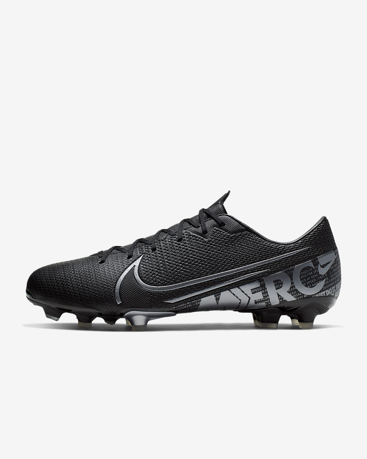 purchase cheap arrives lower price with Nike Mercurial Vapor 13 Academy MG Multi-Ground Soccer Cleat