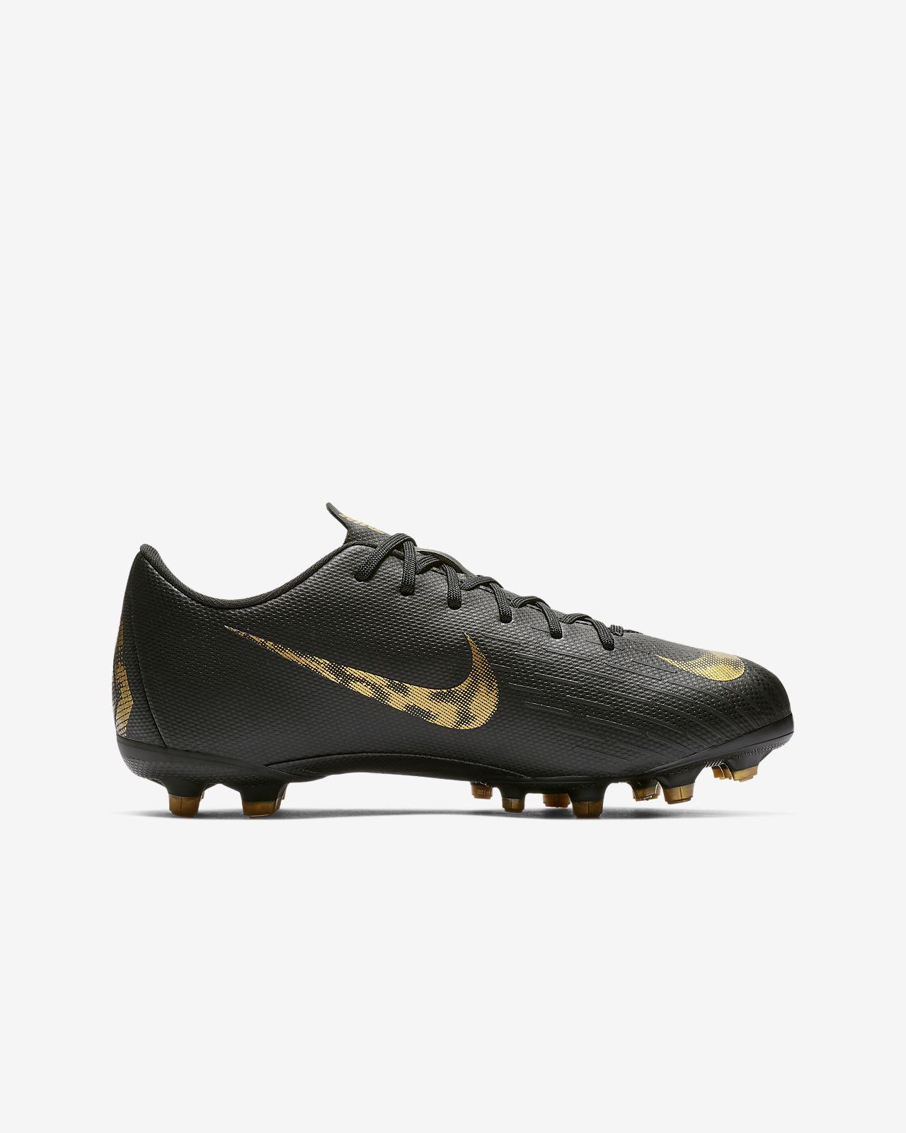 low priced 86406 f3c3e ... Chaussure de football multi-terrains à crampons Nike Jr. Mercurial  Vapor XII Academy pour