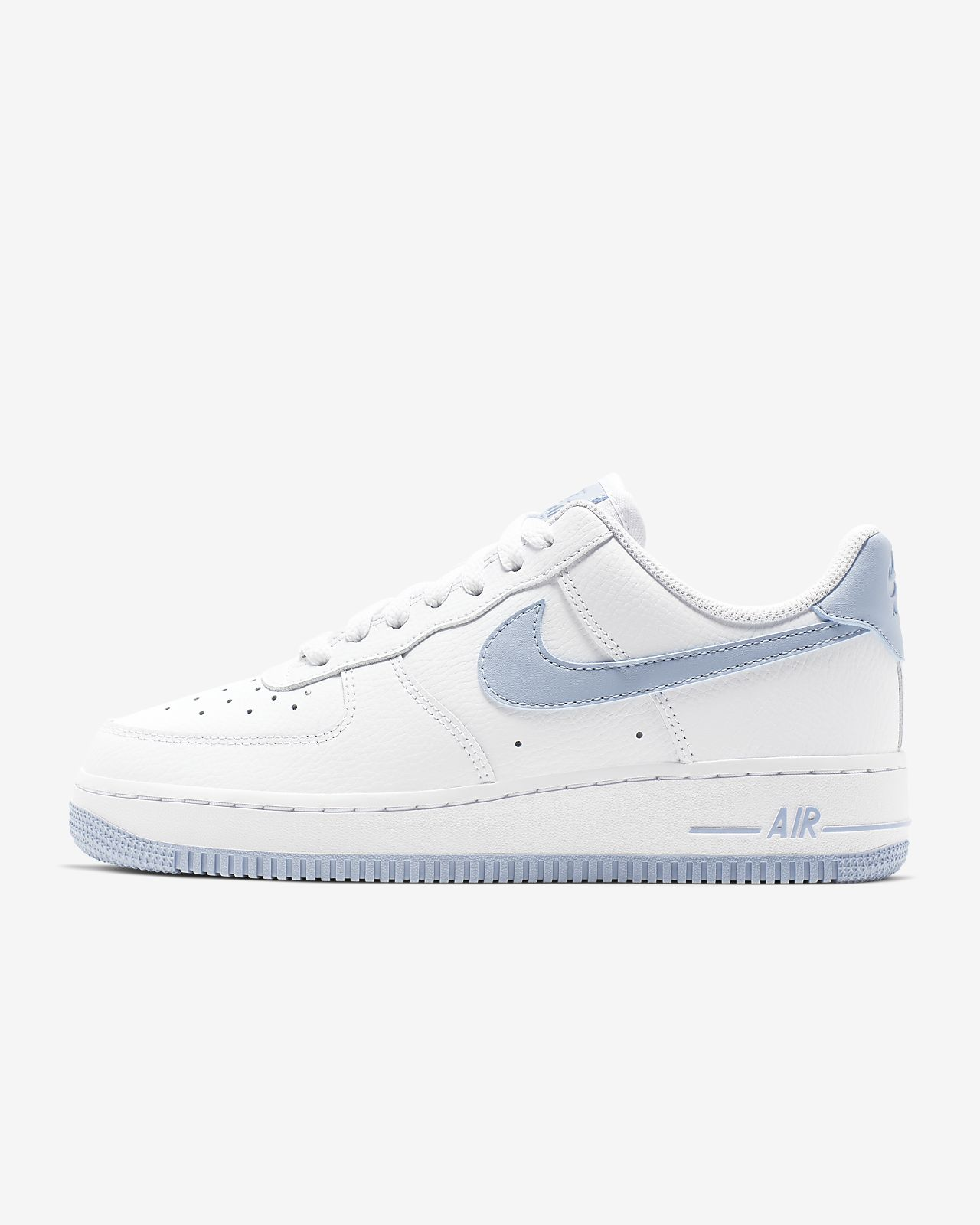 finest selection 18dd6 33a27 Women s Shoe. Nike Air Force 1  07 Patent