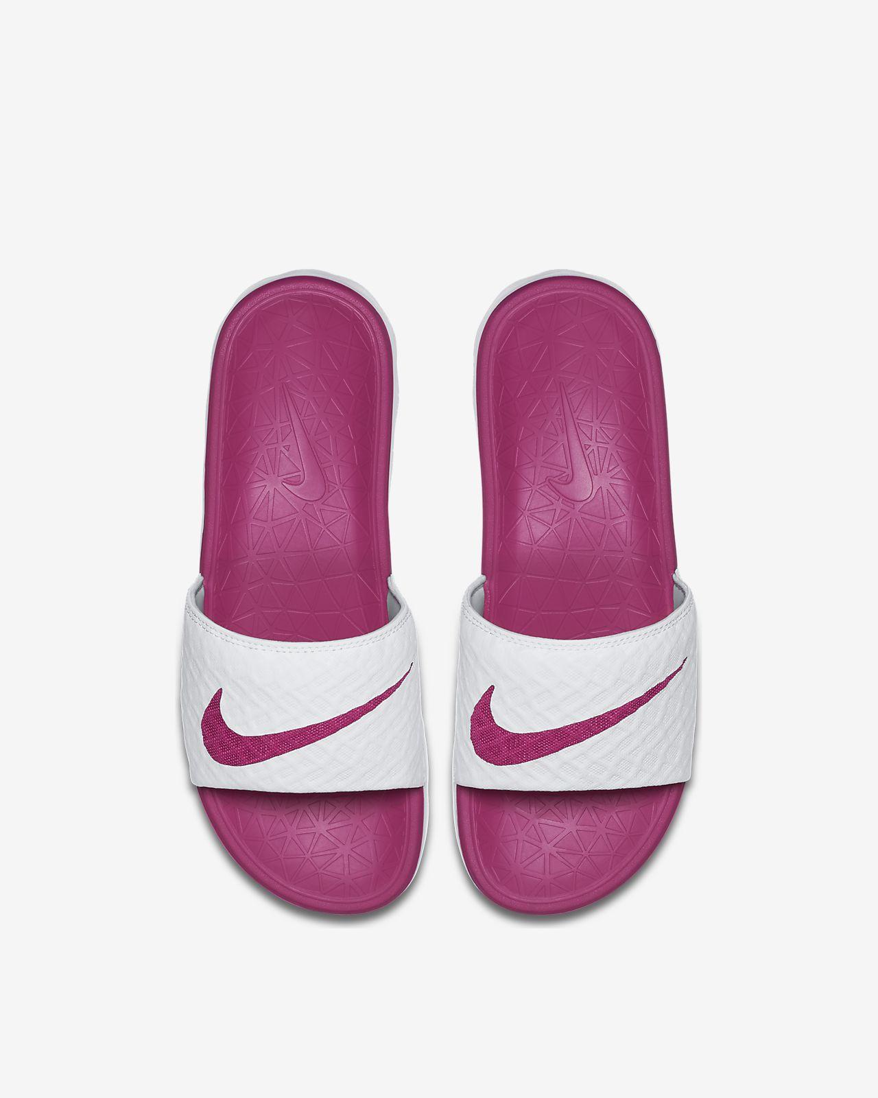 e9546d325 Nike Benassi Solarsoft 2 Women's Slide. Nike.com
