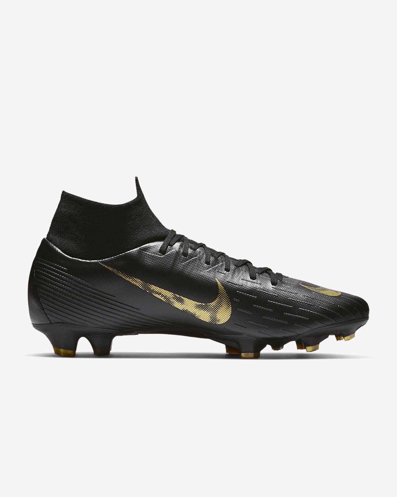 lowest price 5ac92 01e74 ... Nike Superfly 6 Pro FG Botas de fútbol para terreno firme
