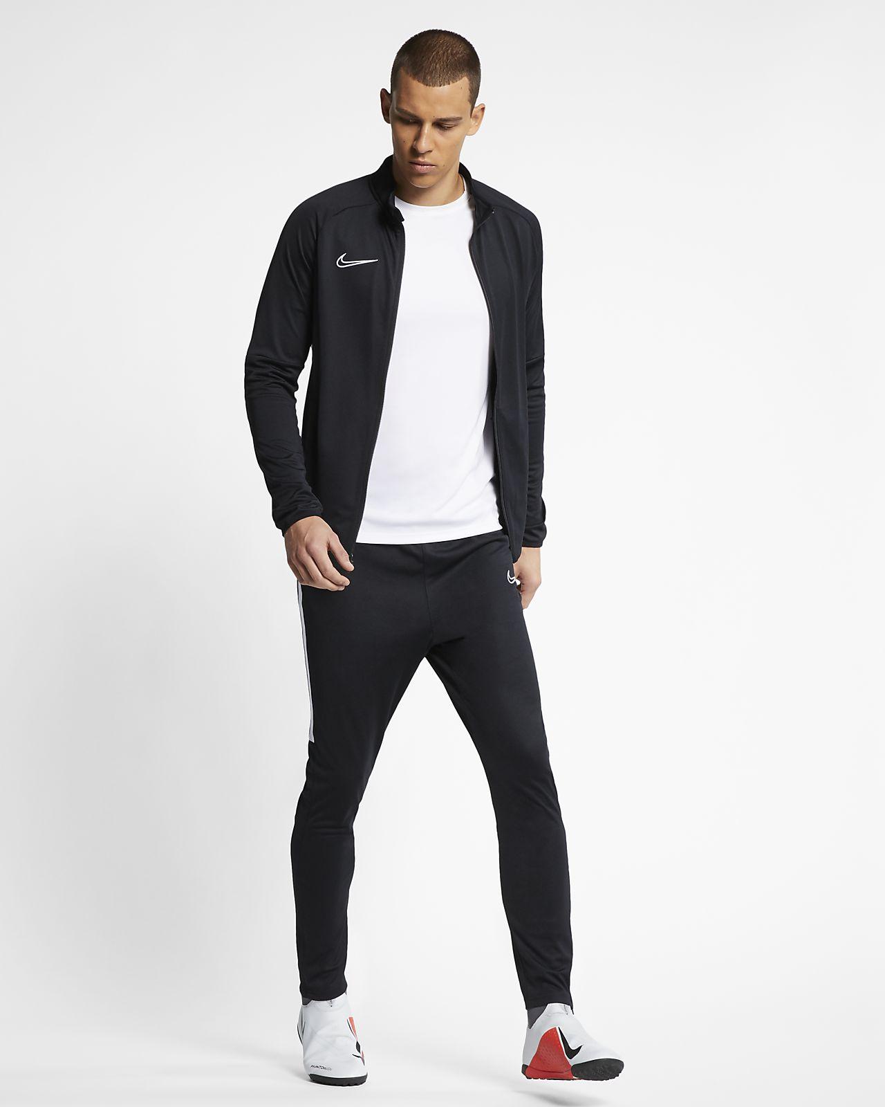 Nike Dri-FIT Academy-fodboldtracksuit til mænd