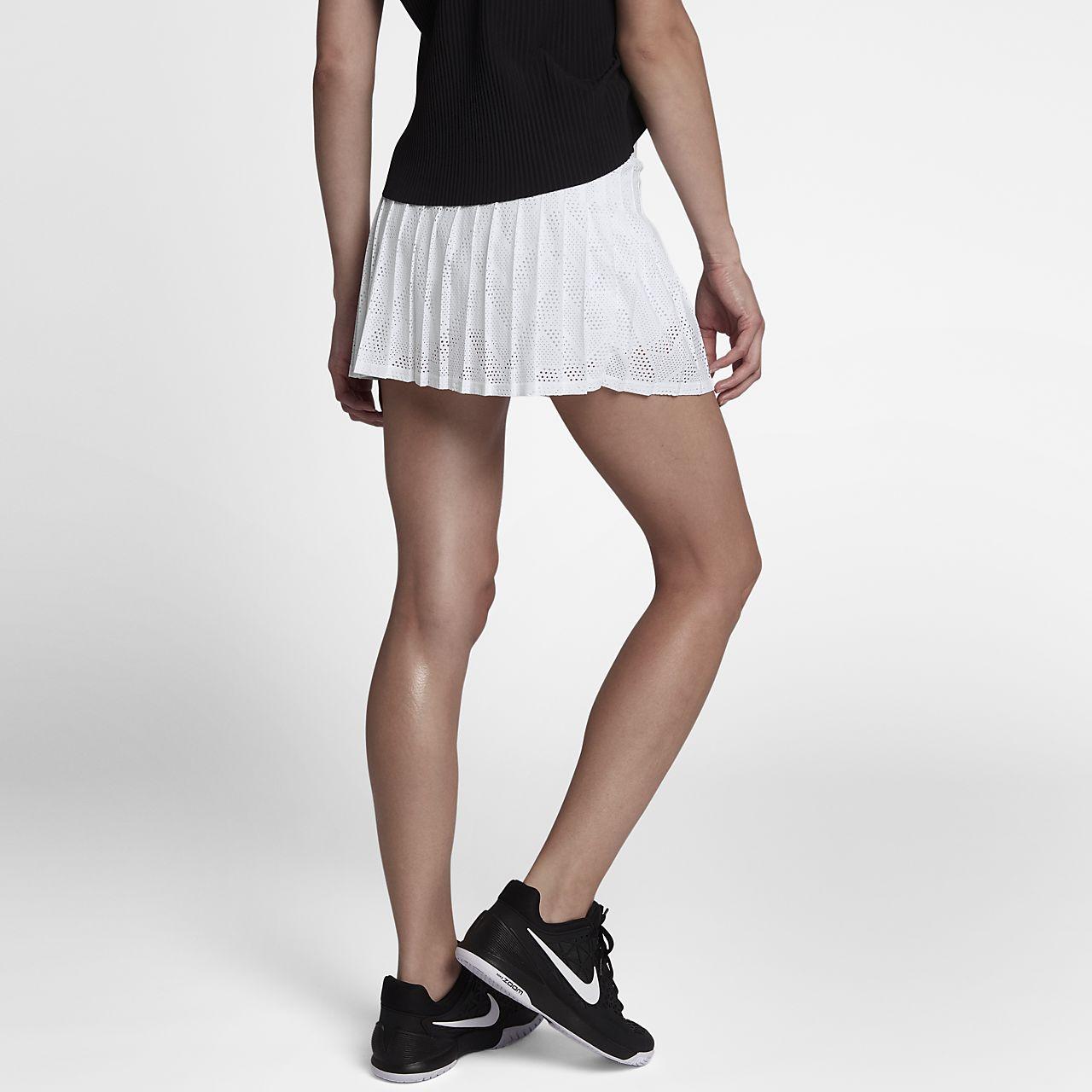 Low Resolution NikeCourt Maria Women's Tennis Skirt NikeCourt Maria Women's  Tennis Skirt