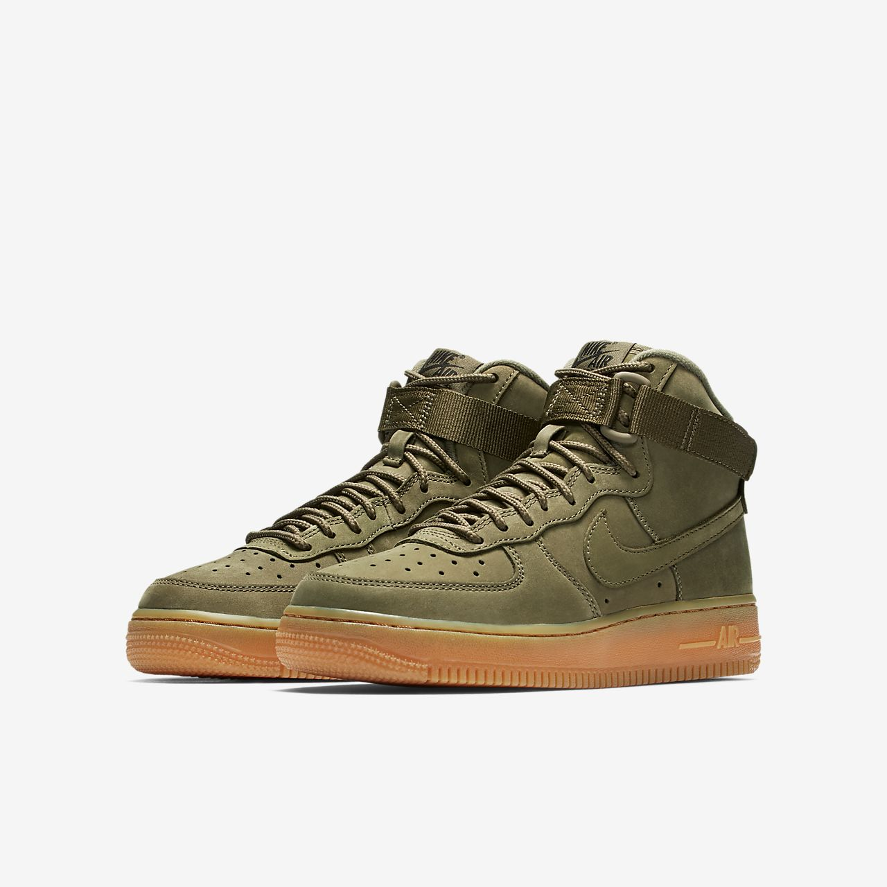 Nike Air Force 1 High aceso