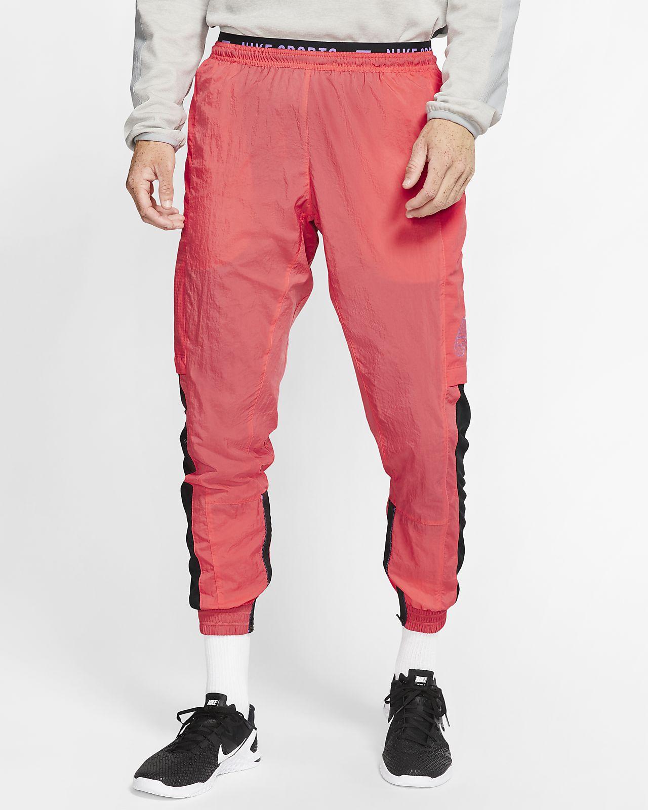 Pantalones de entrenamiento para hombre Nike Dri-FIT Flex Sport Clash