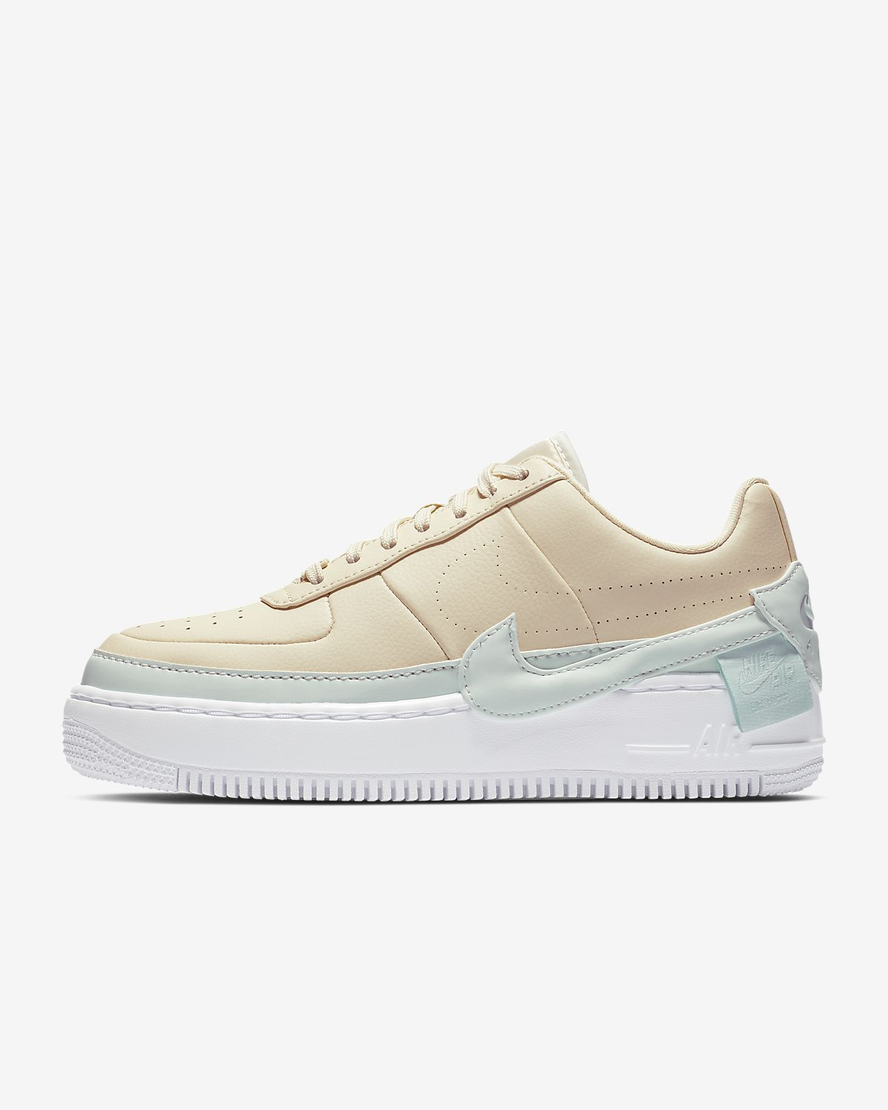 the latest 2e954 9a9f9 Sapatilhas Nike Air Force 1 Jester XX para mulher