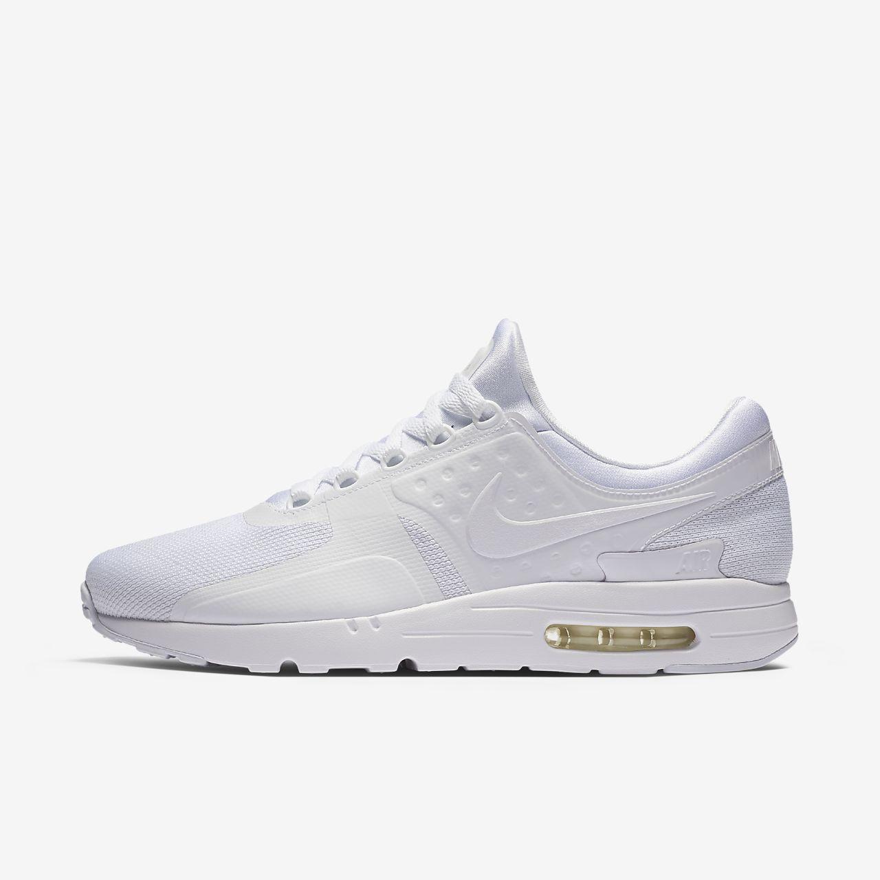 Bestseller Verkauf Online Kaufen Preiswerte Qualität Nike Air Max Zero - Damen Schuhe Black Größe 38.5 Outlet Beliebt Rabatt Eastbay IRsW02