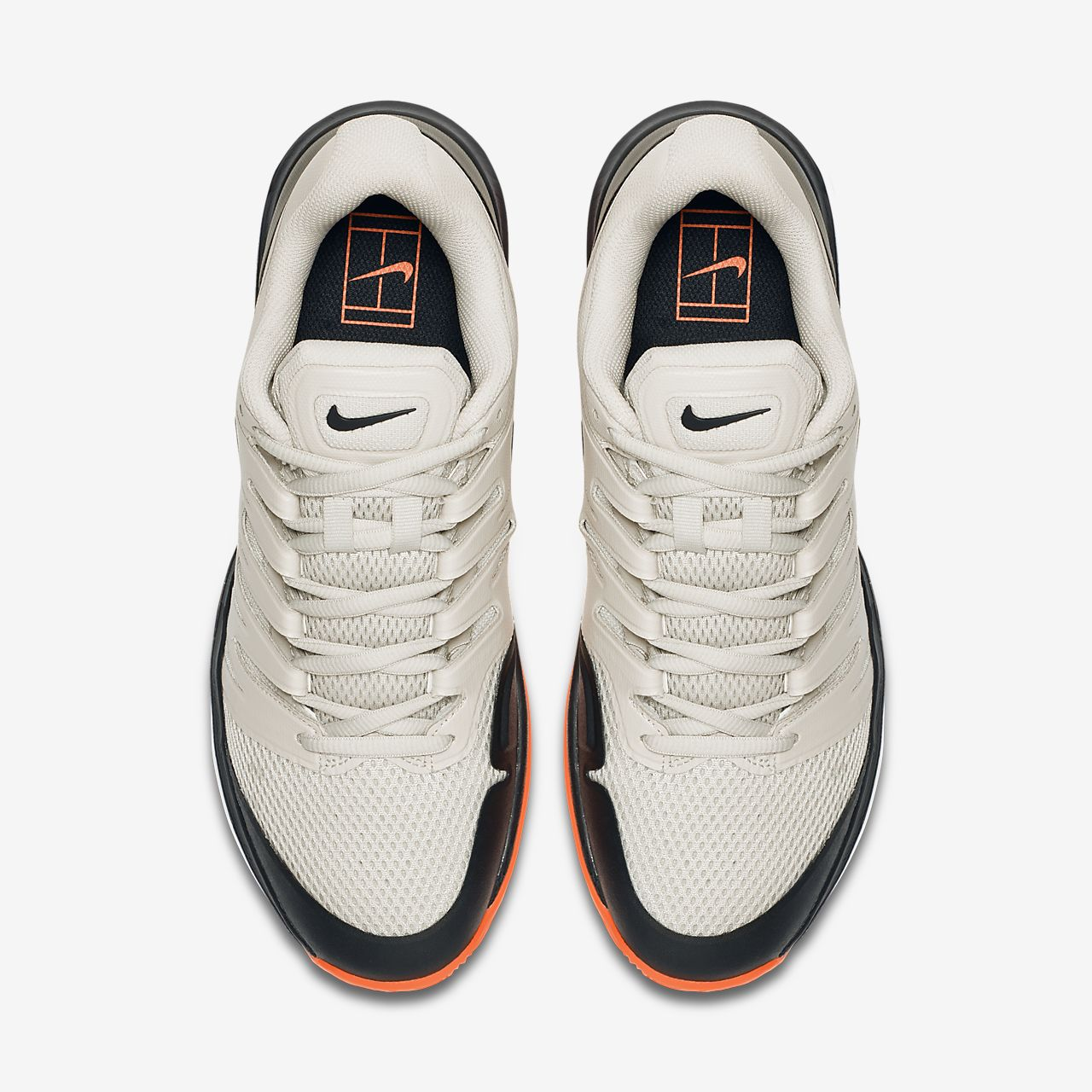 Nike NikeCourt Air Zoom Prestige Herre Tennissko Nettbutikk