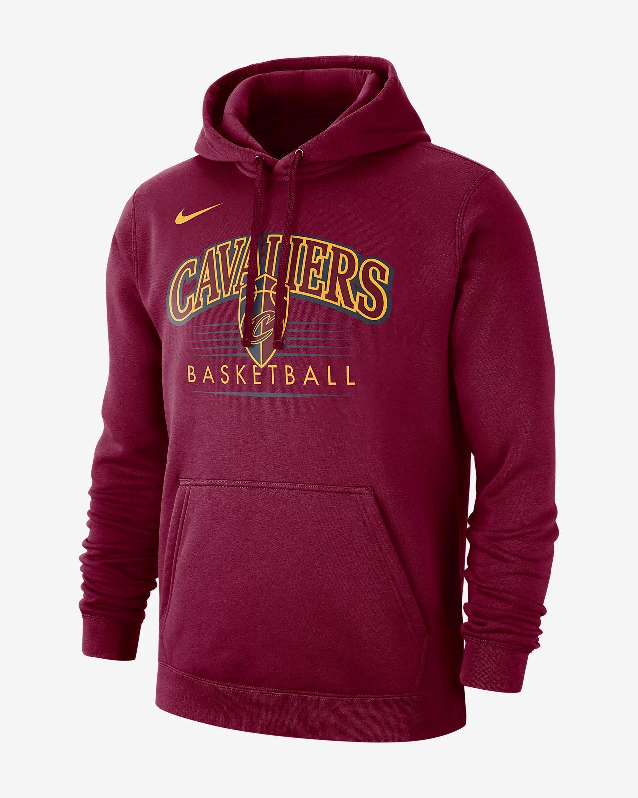 d360d6f6c81e Cleveland Cavaliers Nike Men s NBA Hoodie. Nike.com