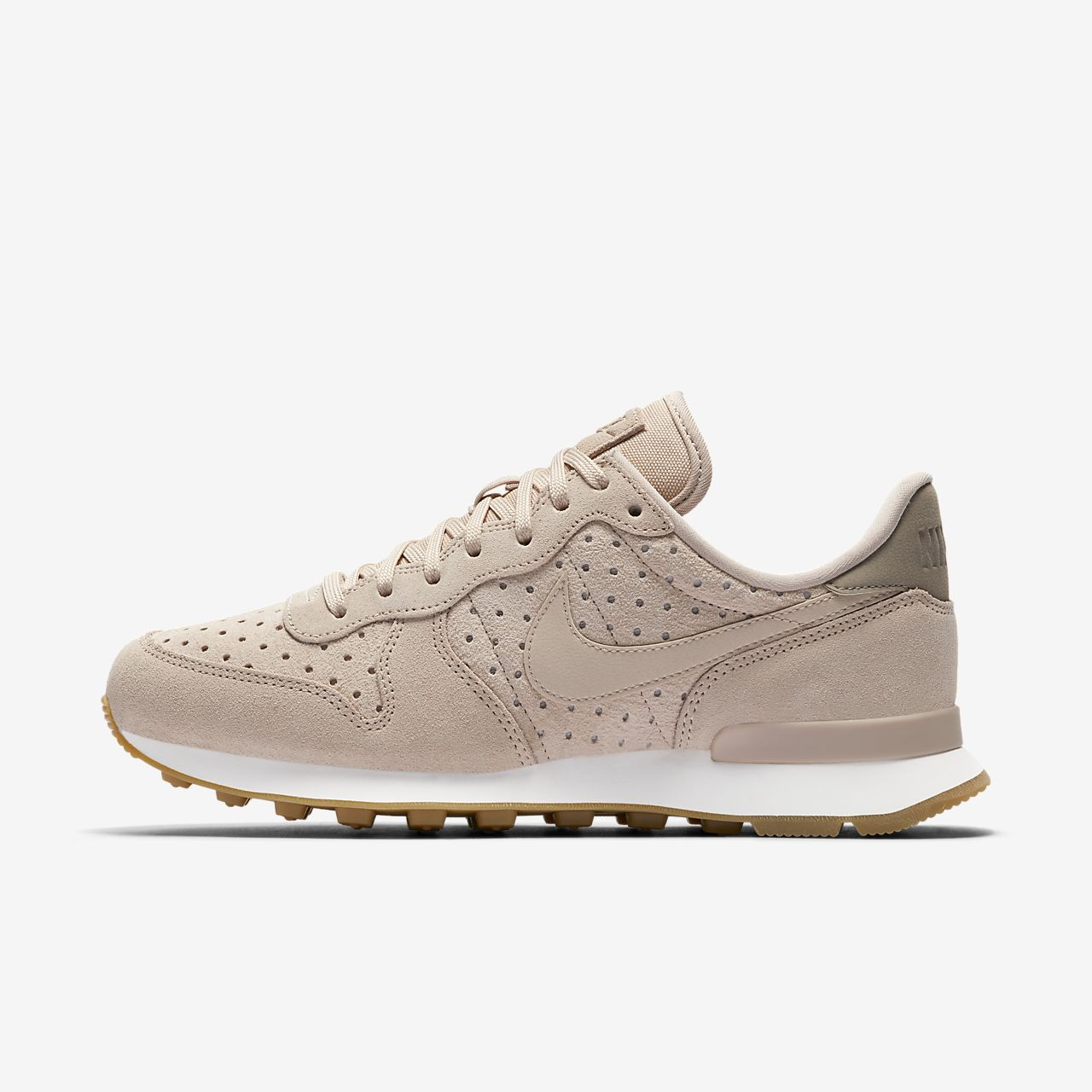 Low Resolution Nike Internationalist Premium Women's Shoe Nike  Internationalist Premium Women's Shoe