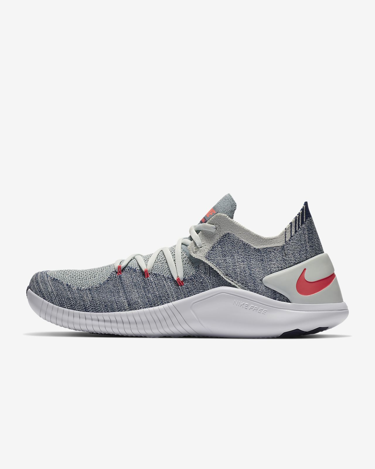 Nike Lunar Flyknit 3 Damen Schuh Schwarz Pink Kaufen :
