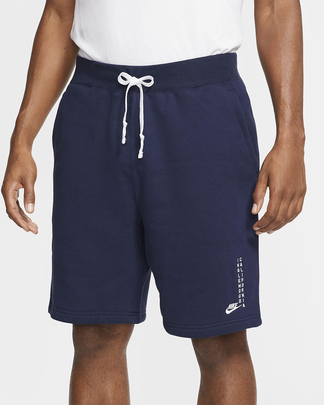 Nike LA Fleece Shorts