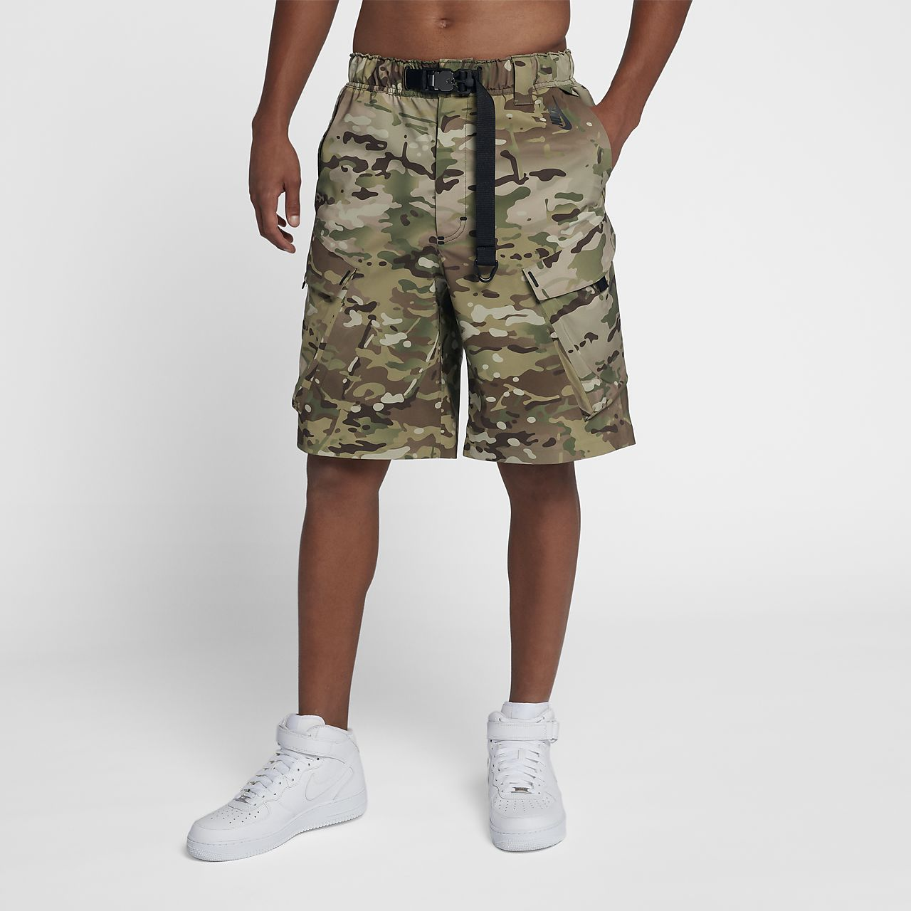 NikeLab Collection shorts til herre