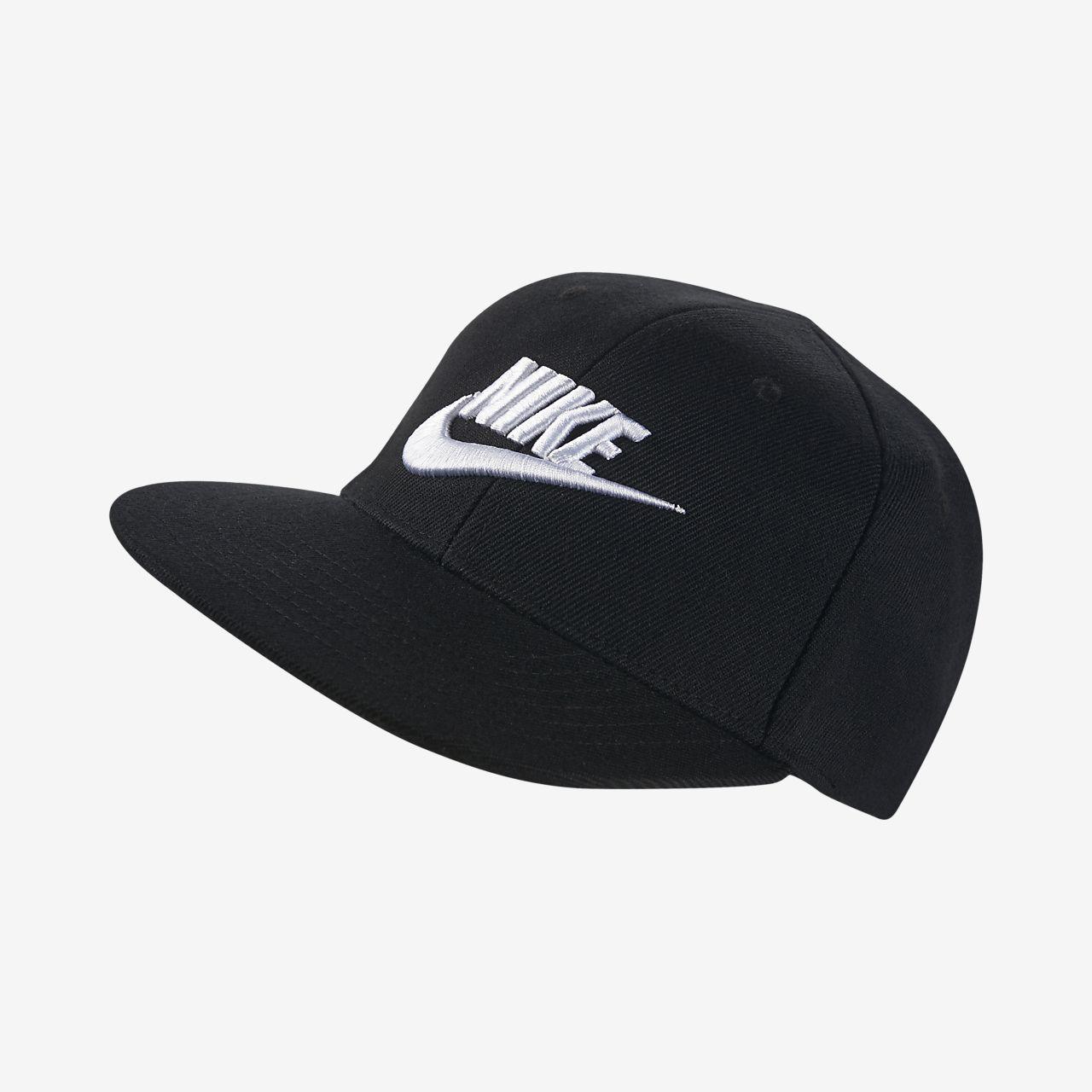 Nike Verstelbare pet voor kleuters