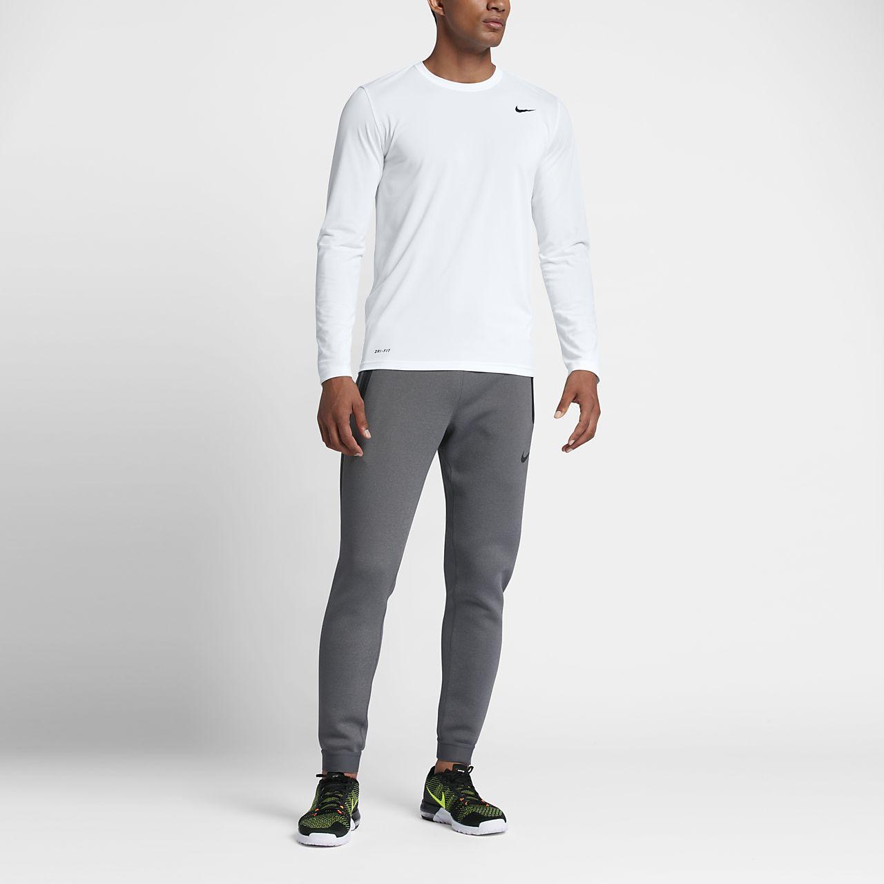 462e1590 Nike Dri-FIT Legend 2.0 Men's Long-Sleeve Training Top. Nike.com