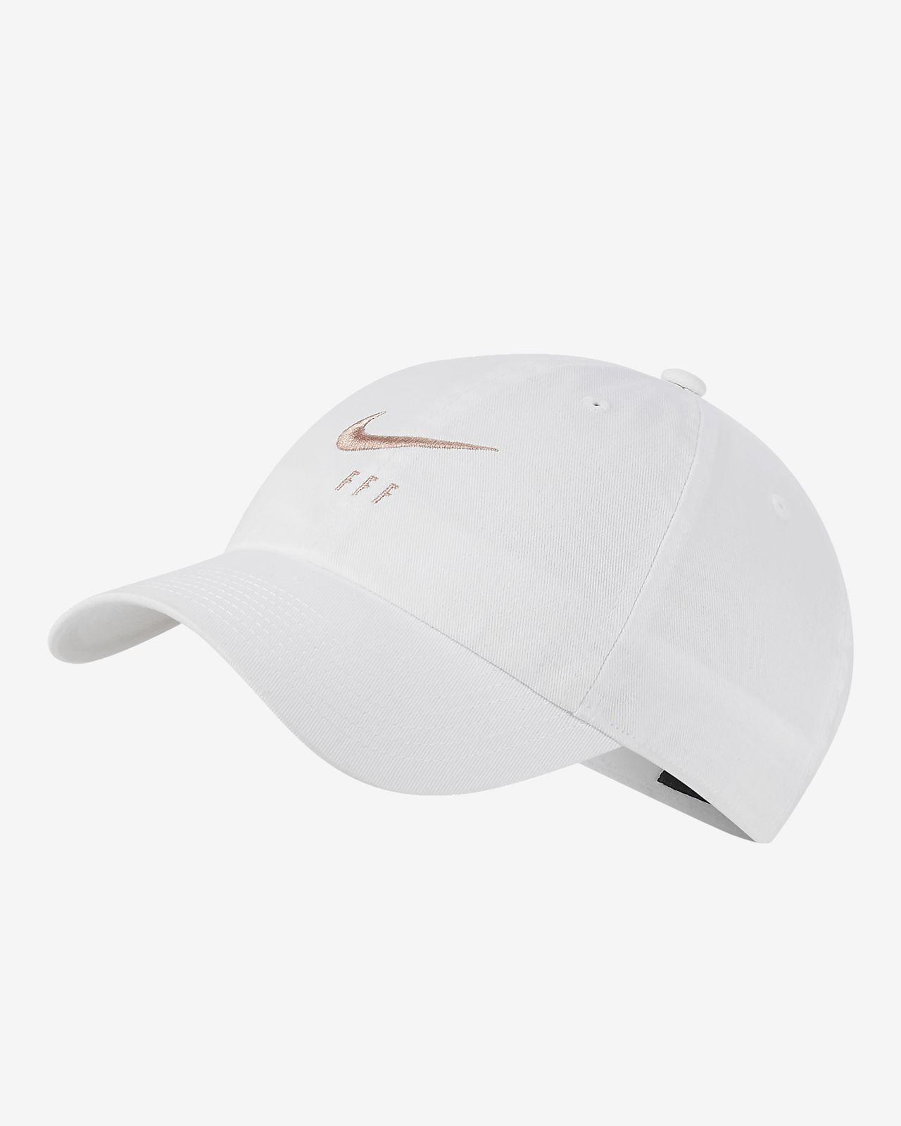 Ρυθμιζόμενο καπέλο ποδοσφαίρου FFF Heritage86