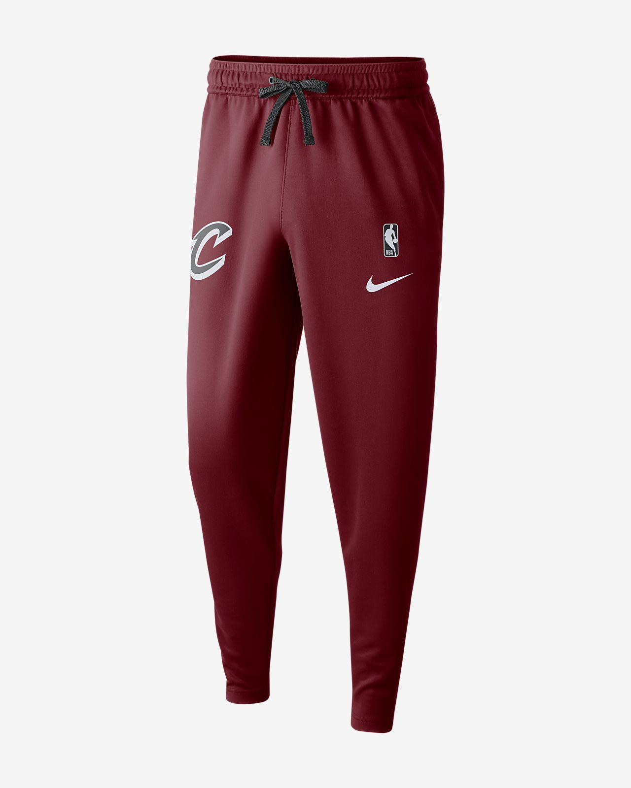 Calças NBA Cleveland Cavaliers Nike Spotlight para homem