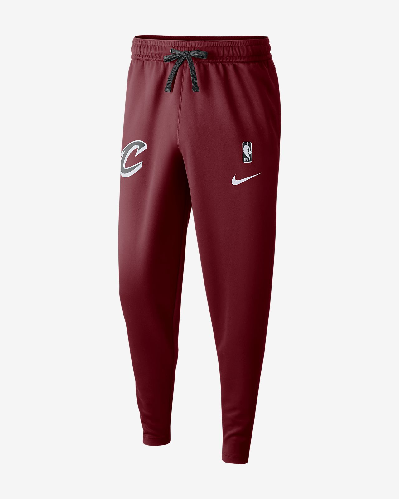 Cleveland Cavaliers Nike Spotlight NBA-herenbroek