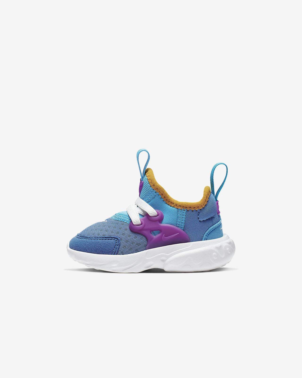 Nike Presto Infant/Toddler Shoe