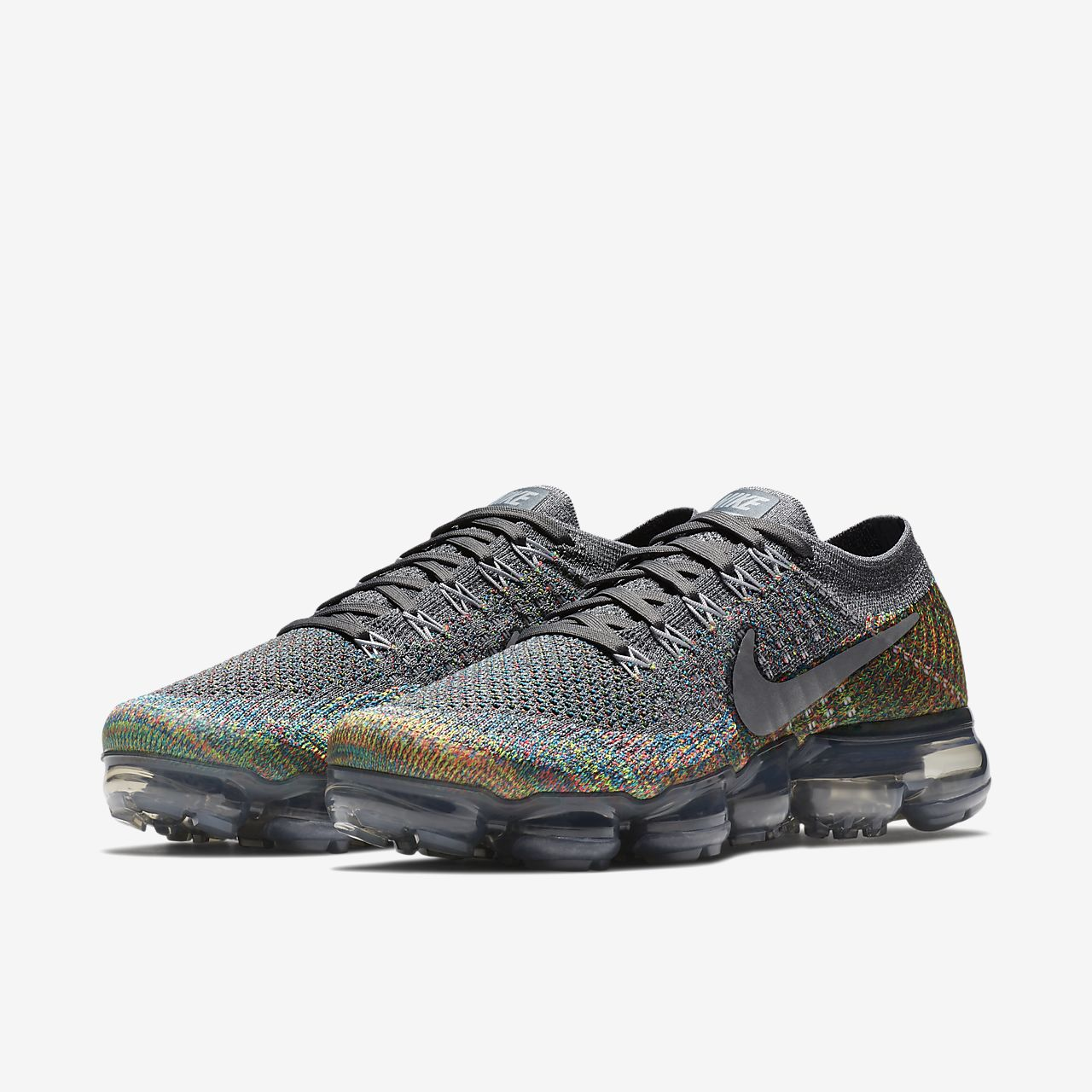 Nike Air Vapormax Flyknit Women Model Aviation