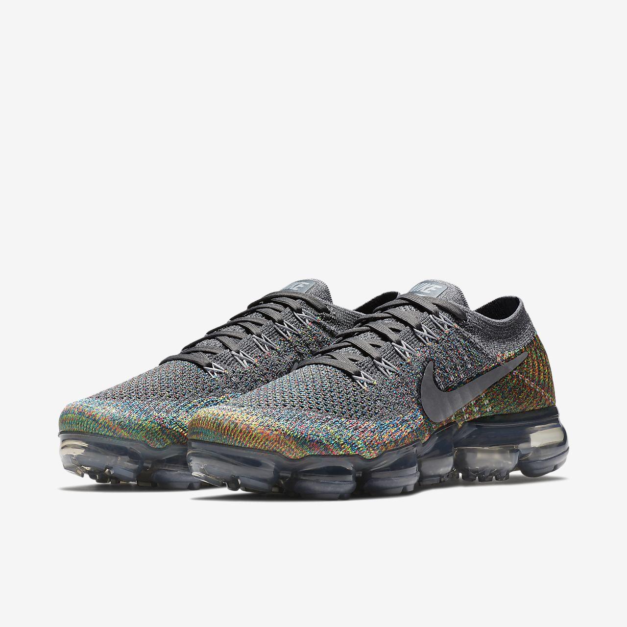 ... Nike Air VaporMax Flyknit Women's Running Shoe