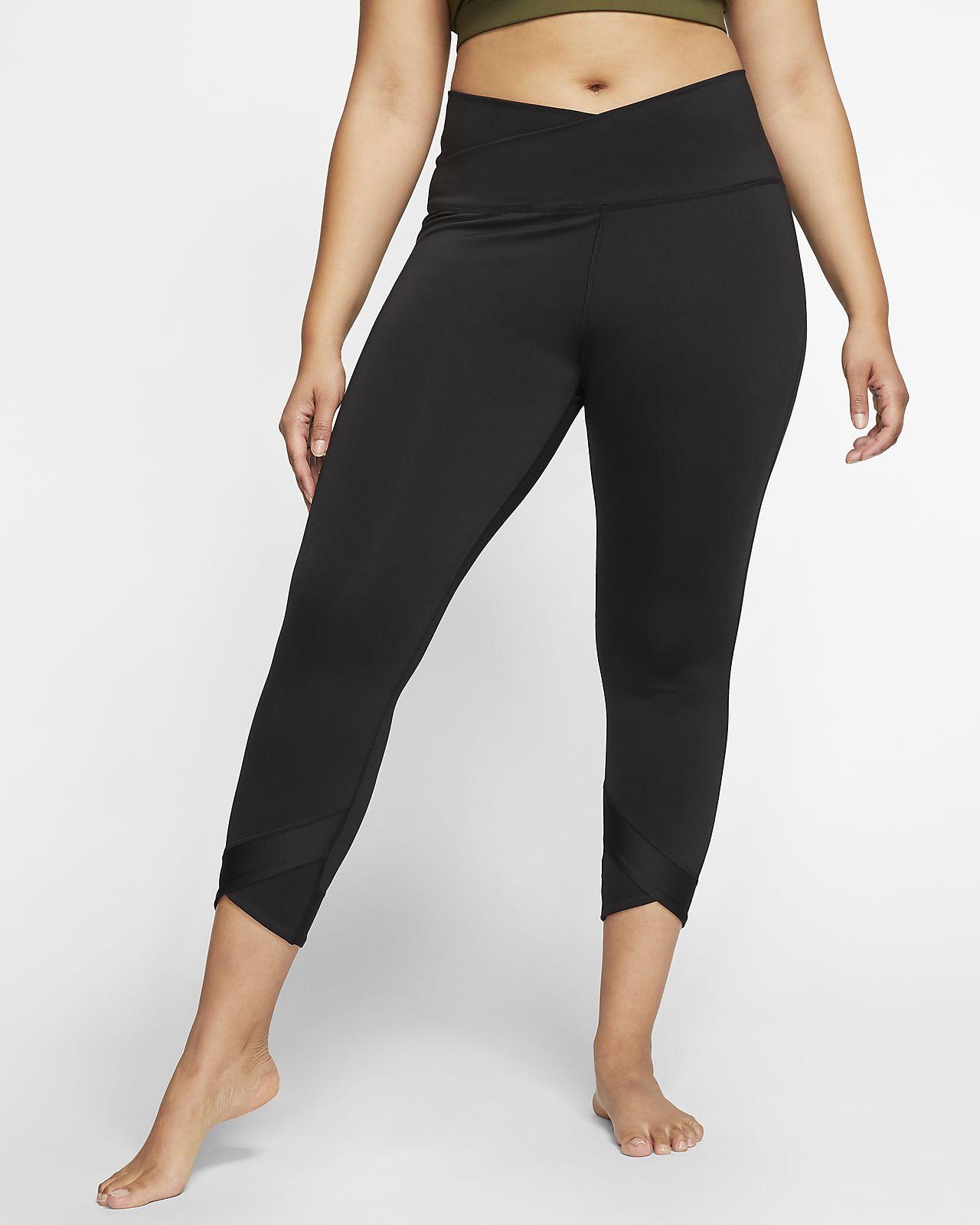 Legging 78 Nike Yoga pour Femme (grande taille)