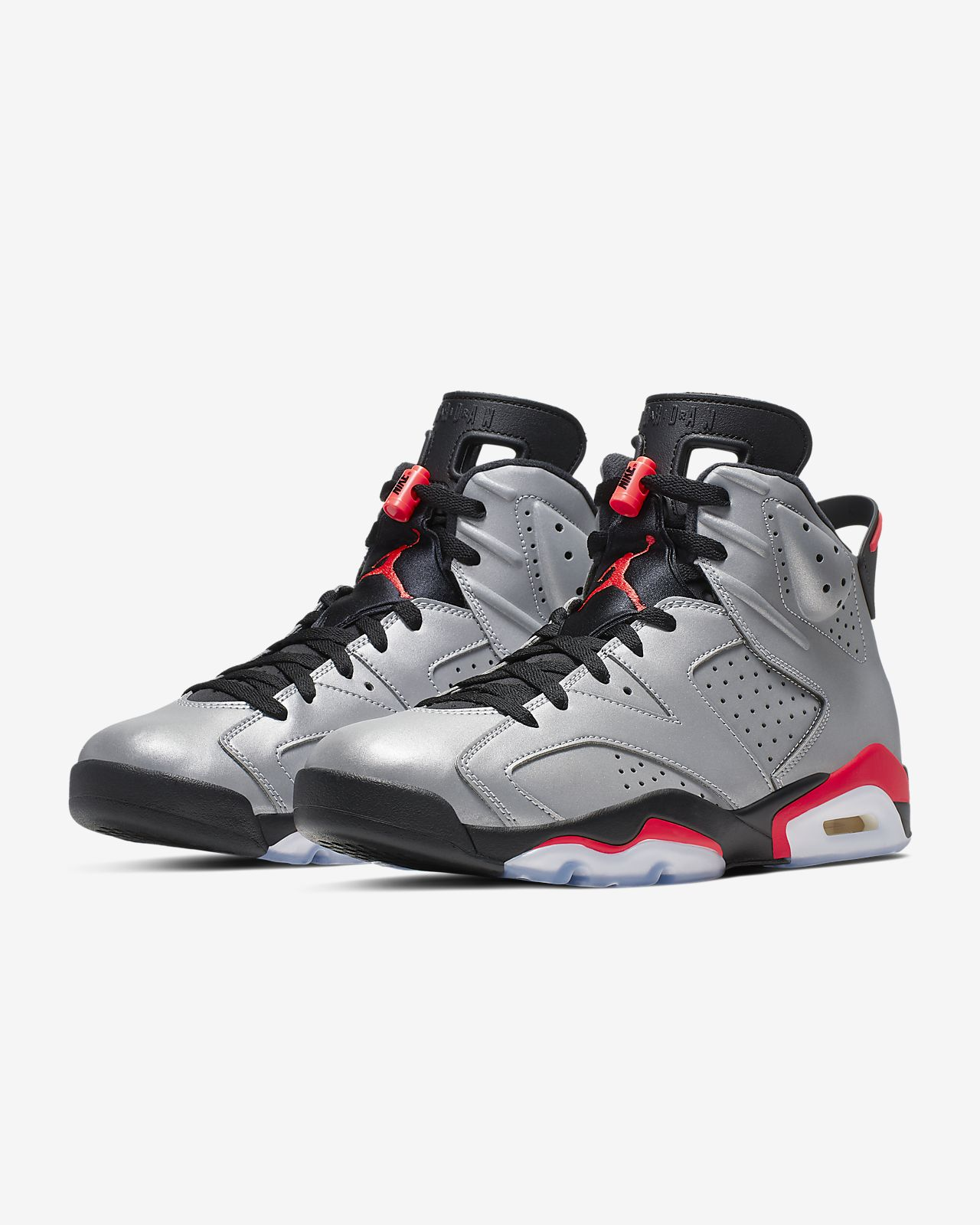 innovative design 9385c b667a Air Jordan 6 Retro SP Men's Shoe