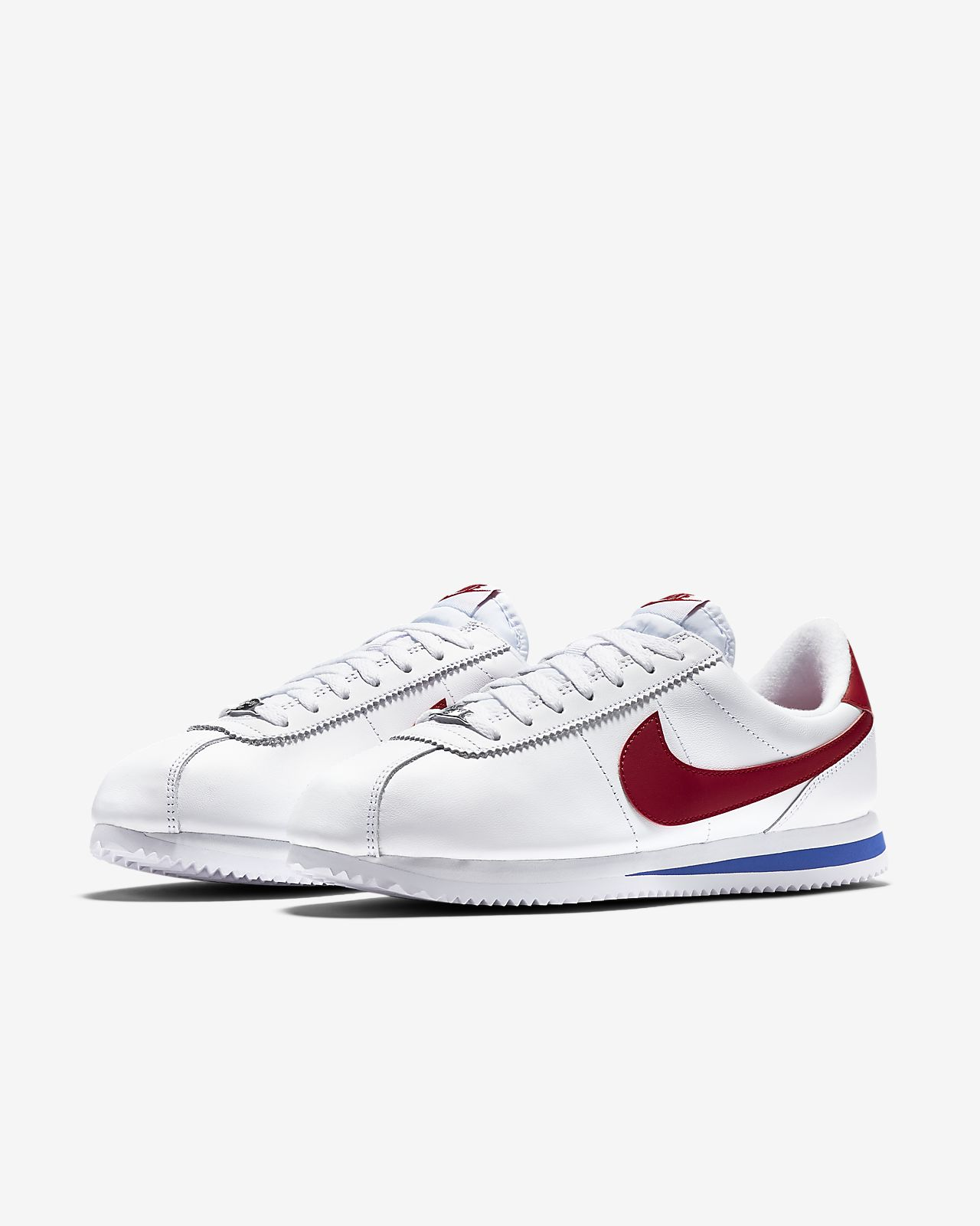 buy online 8d322 1fda9 ... Nike Cortez Basic Leather OG Men s Shoe