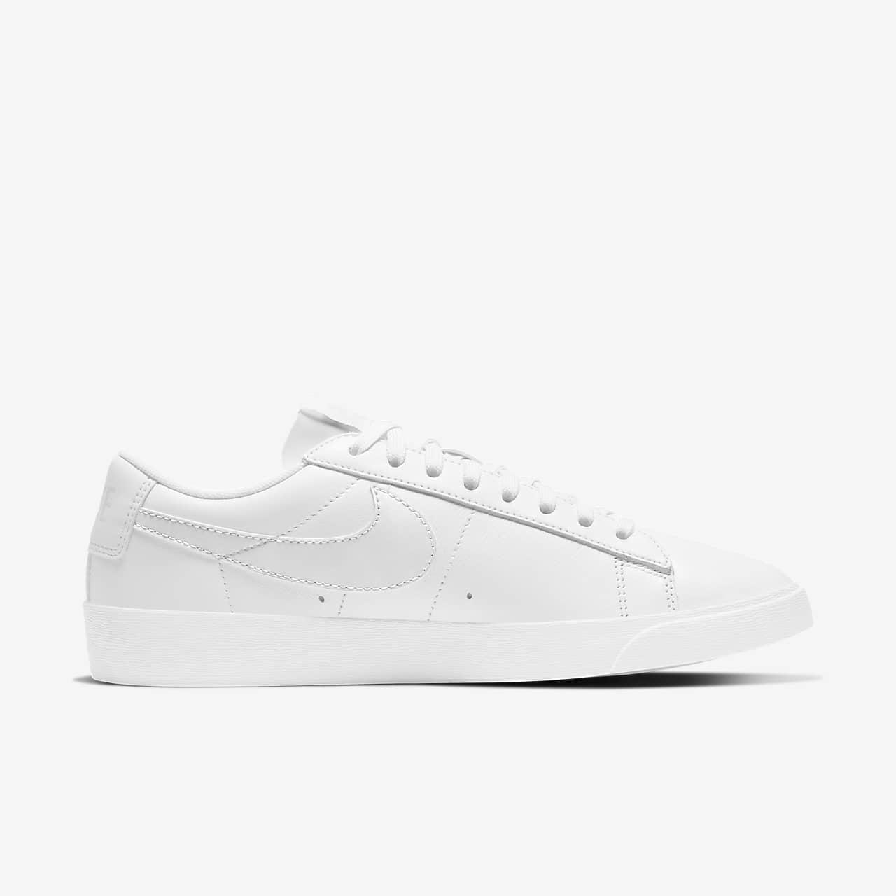 Scarpa Nike Blazer Low LE Donna