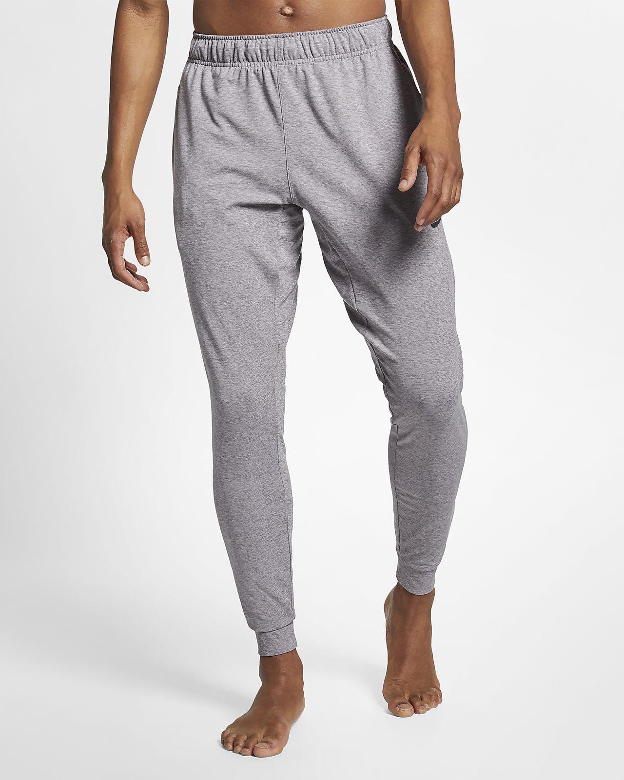 Pantalon de yoga Nike Dri-FIT pour Homme