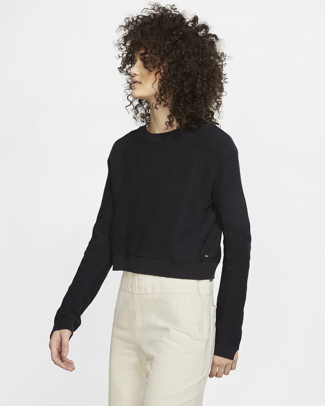 Hurley Sweater Weather Jersei - Dona