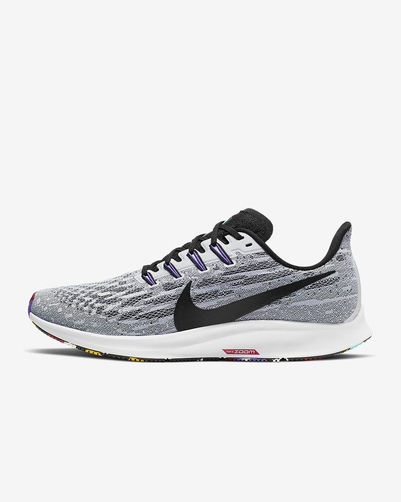 pretty nice c4548 89624 Chaussure de running Nike Air Zoom Pegasus 36 pour Homme. Nike.com BE
