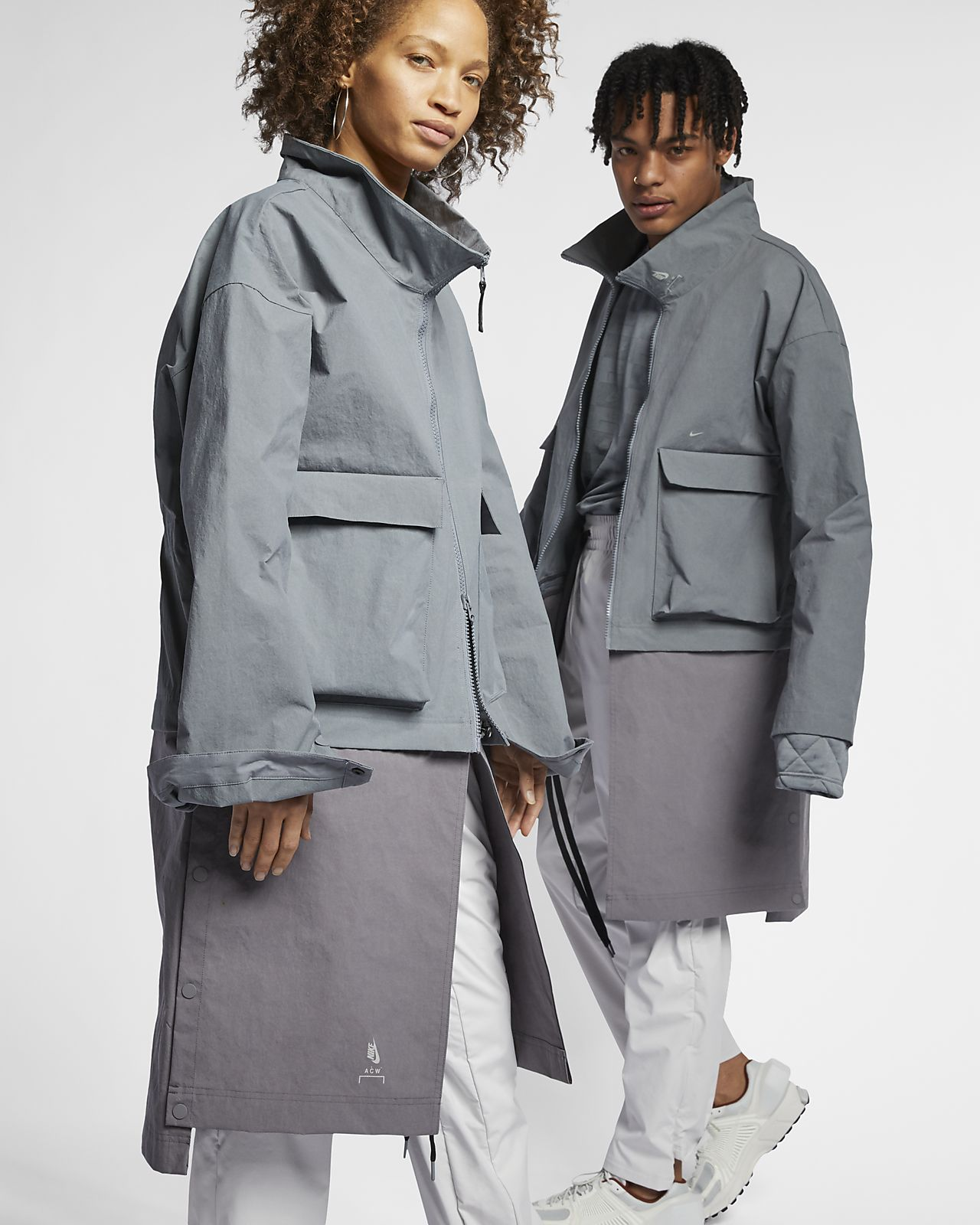 Nike x A-COLD-WALL* Men's Jacket