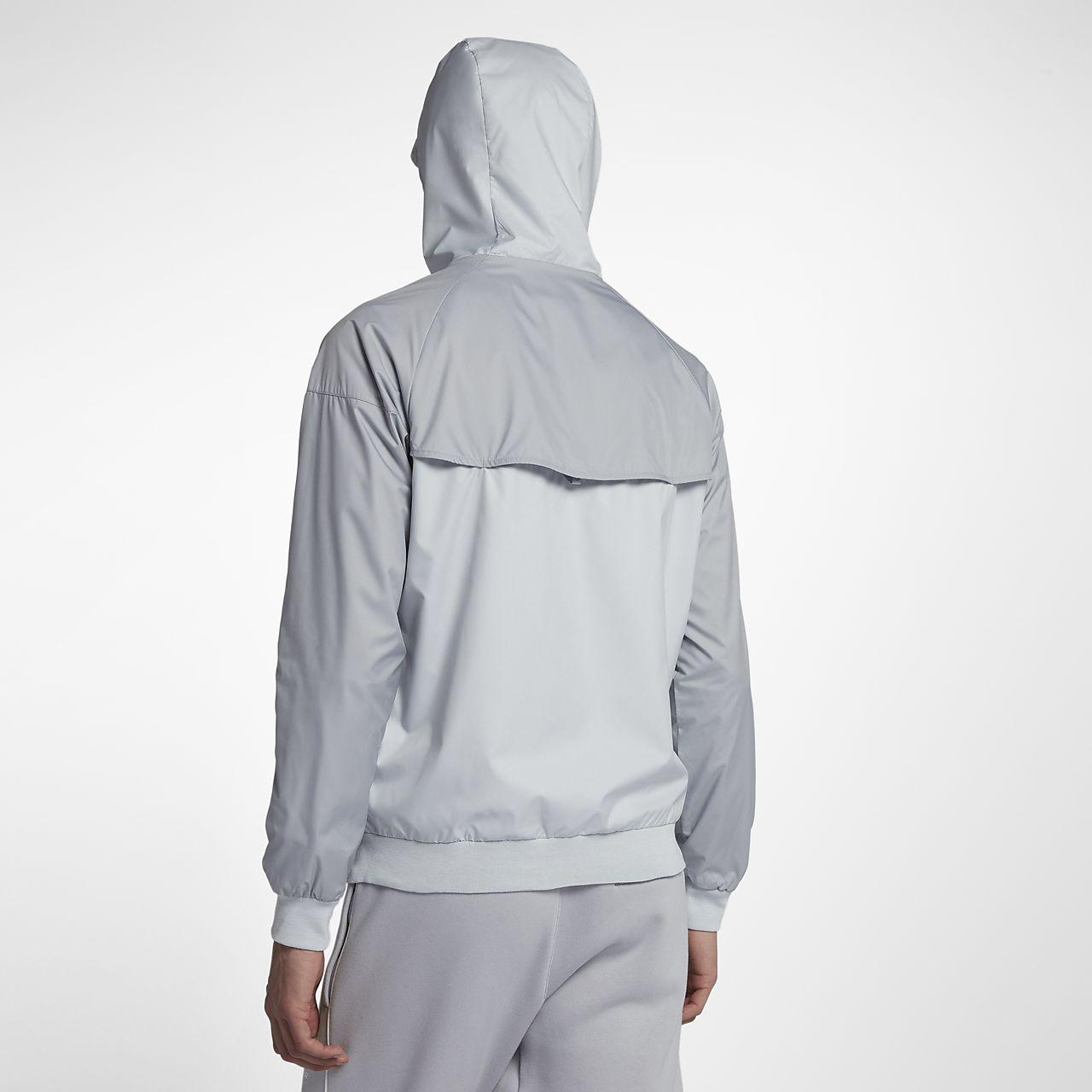 Giacca Nike Sportswear Windrunner Uomo