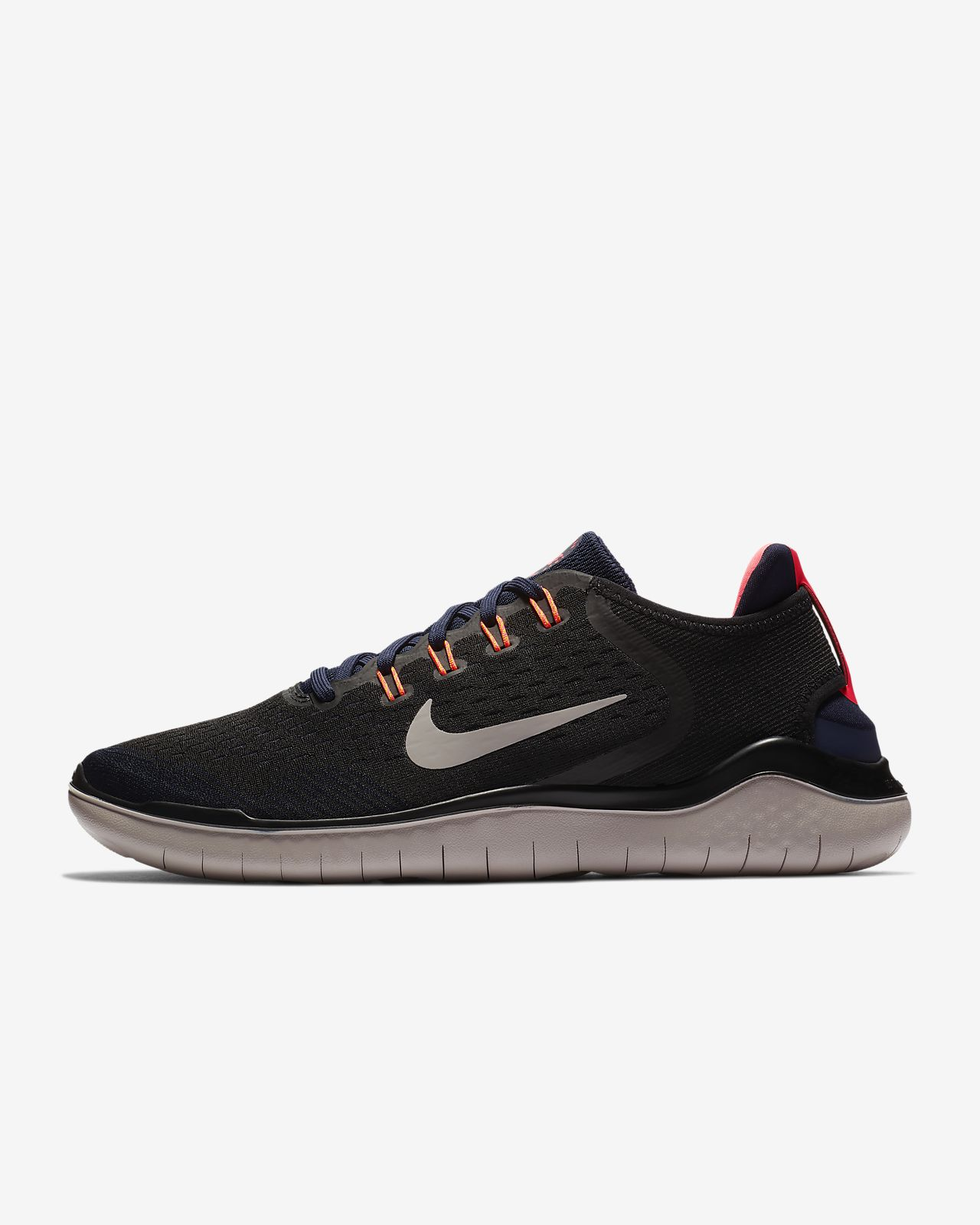 Calzado de running para hombre Nike Free RN 2018